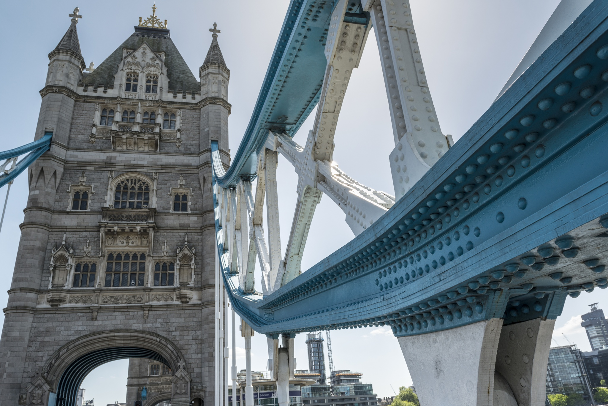 Tower Bridge by Fotoguy