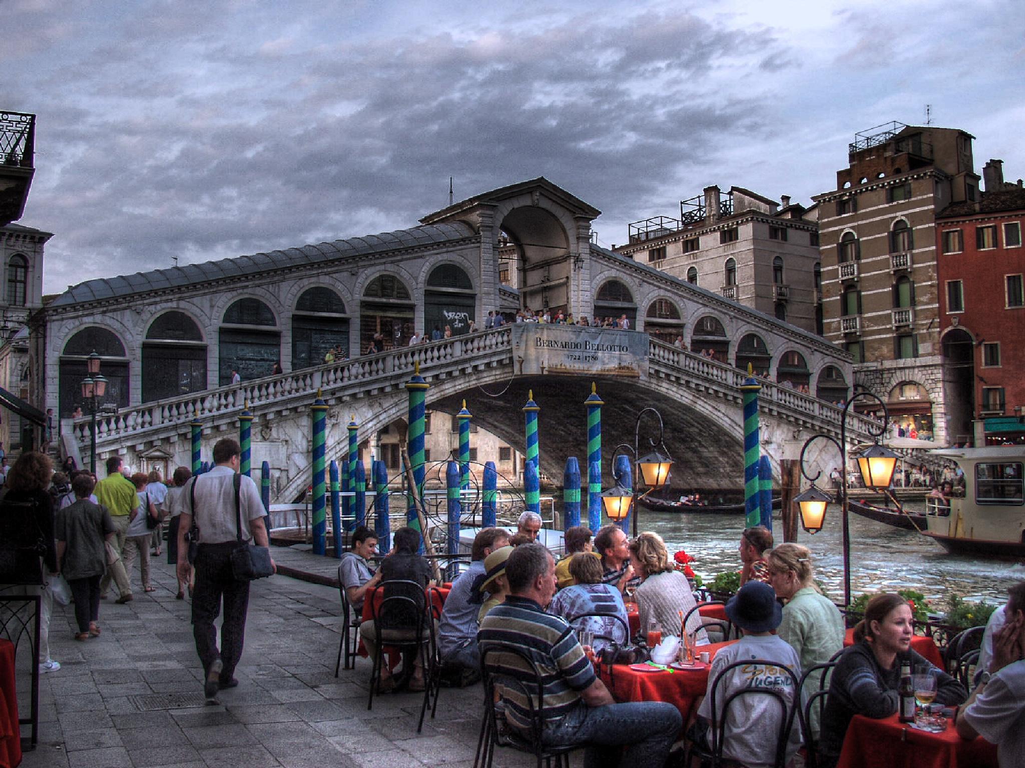 Venezia by Fotoguy