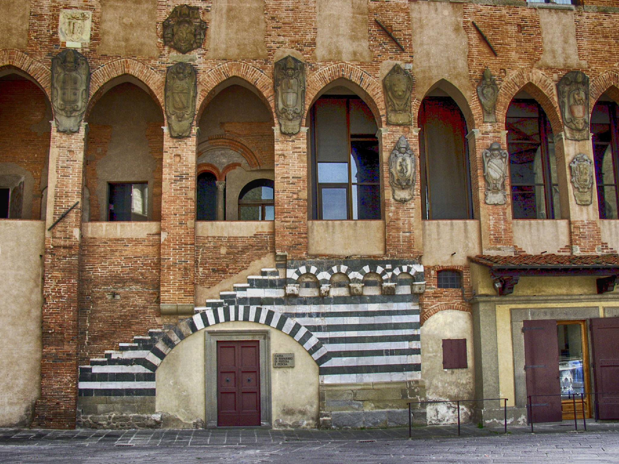 Byzantine Architecture Italy by Fotoguy