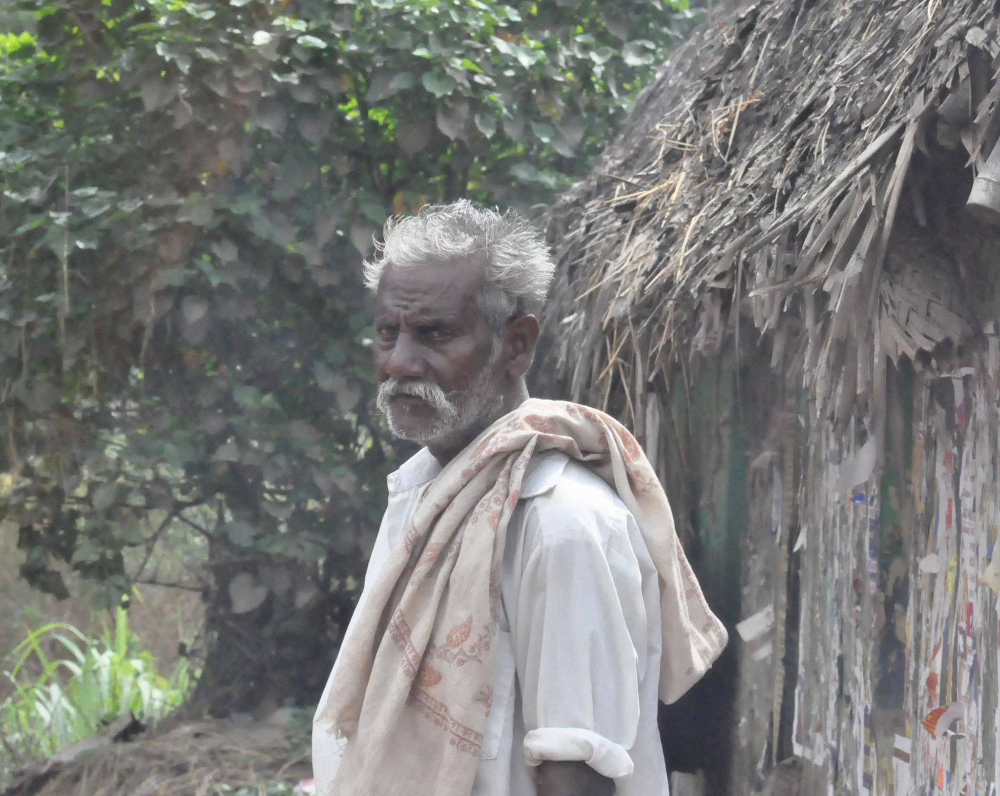 india by arieyke
