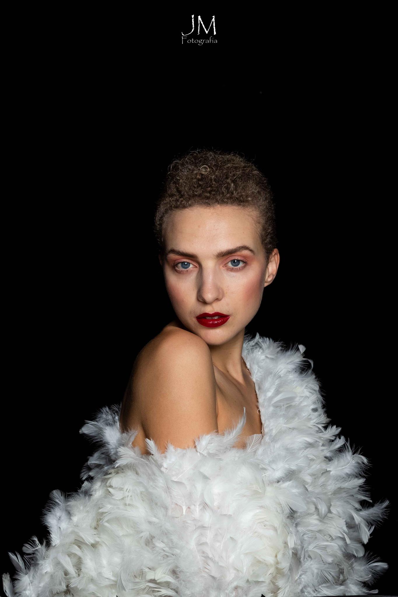 Photo in Portrait #beautiful #beauty #fashion #portraiture #portrait #model #portraitmodel