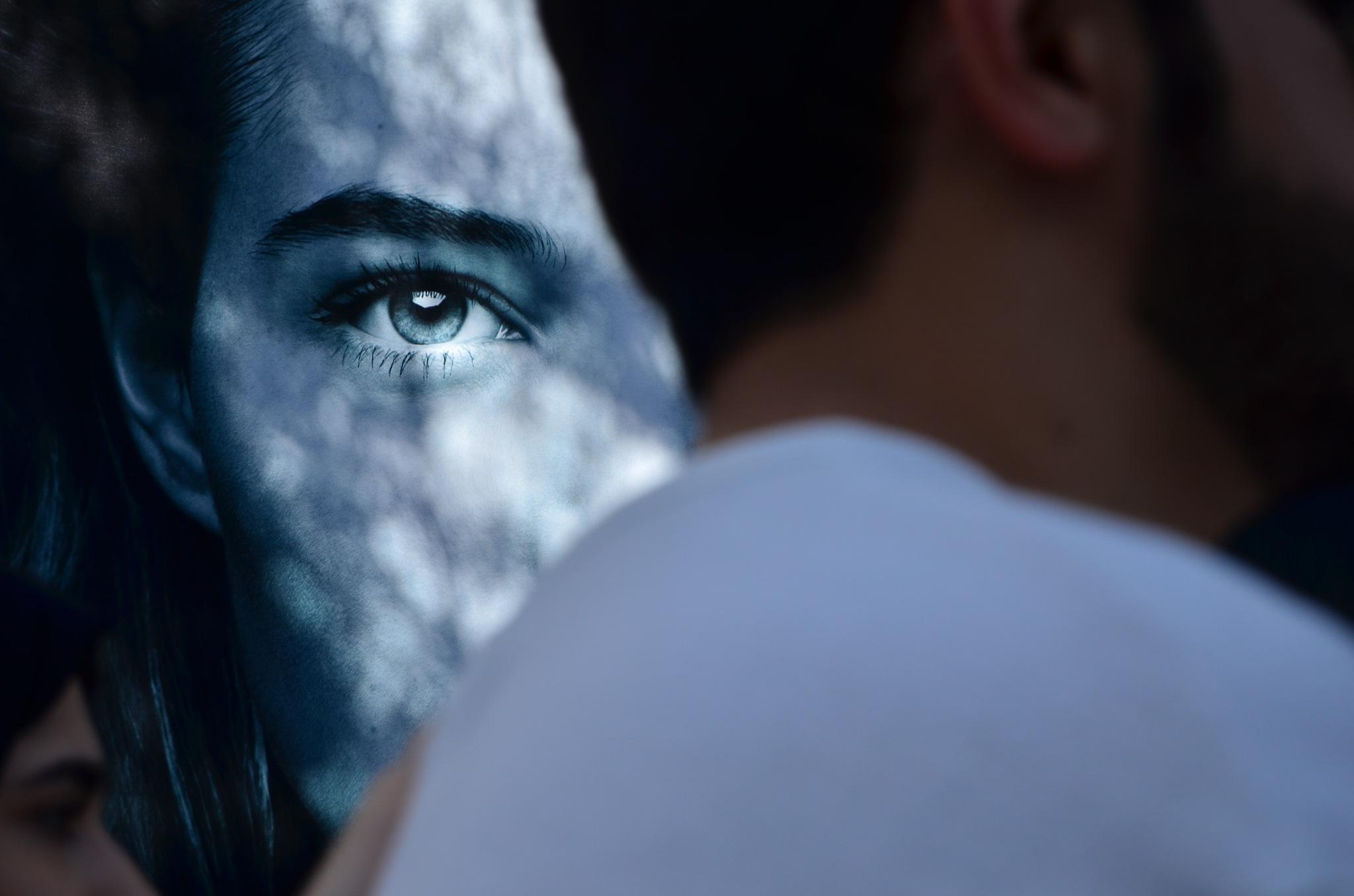 Bakış by Demet Alper