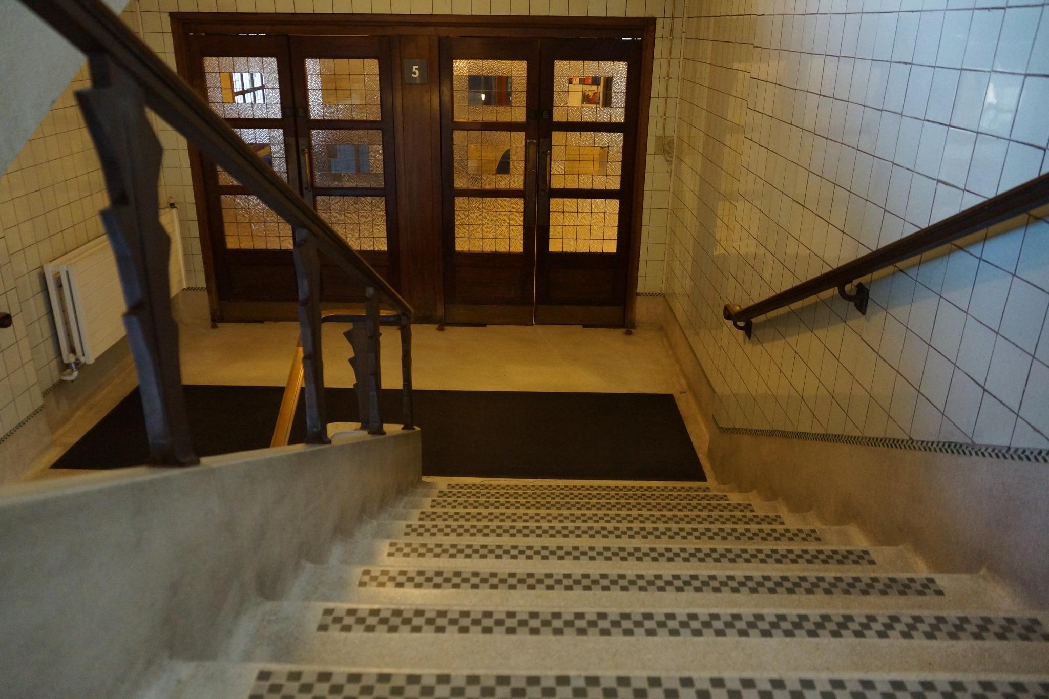 Steps and Doors by steve_whitmarsh