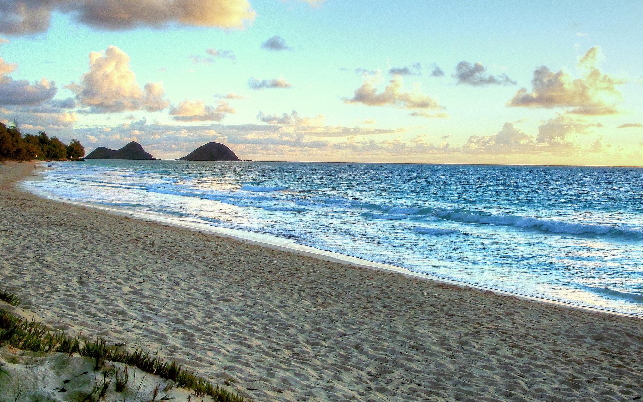 Hawaii by BANewson