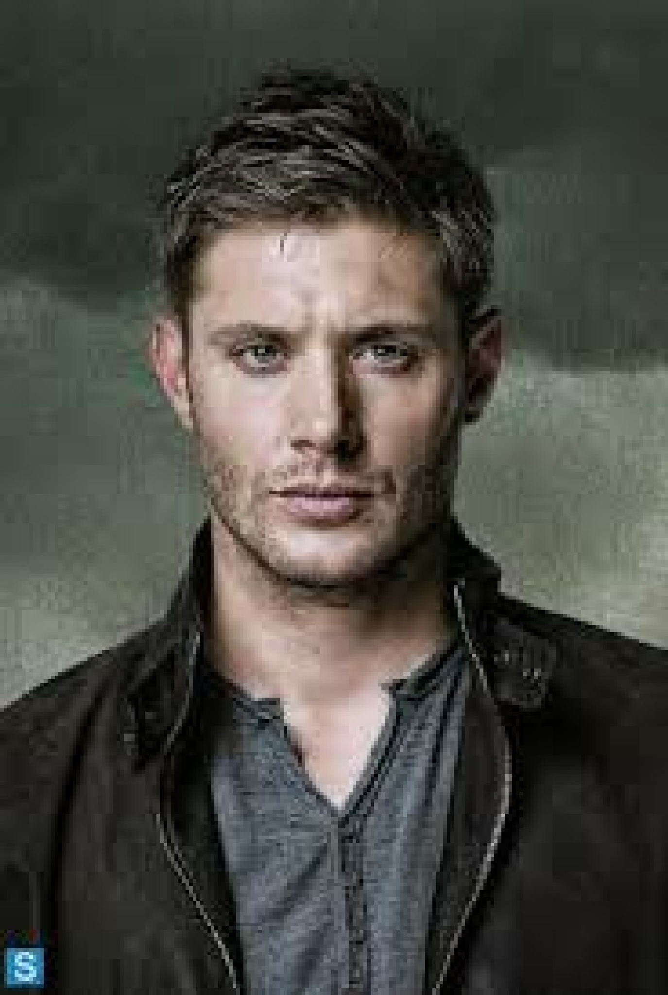 Jensen Ackles by deanw77
