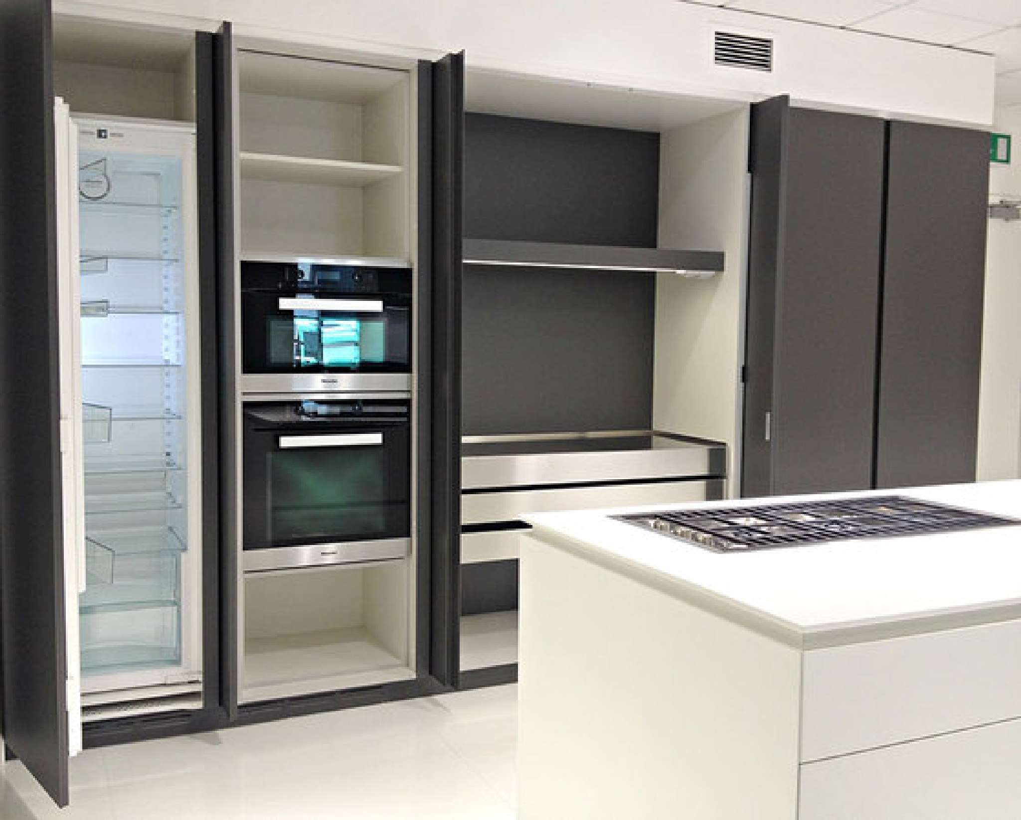 Ex Display Kitchen by cococucine