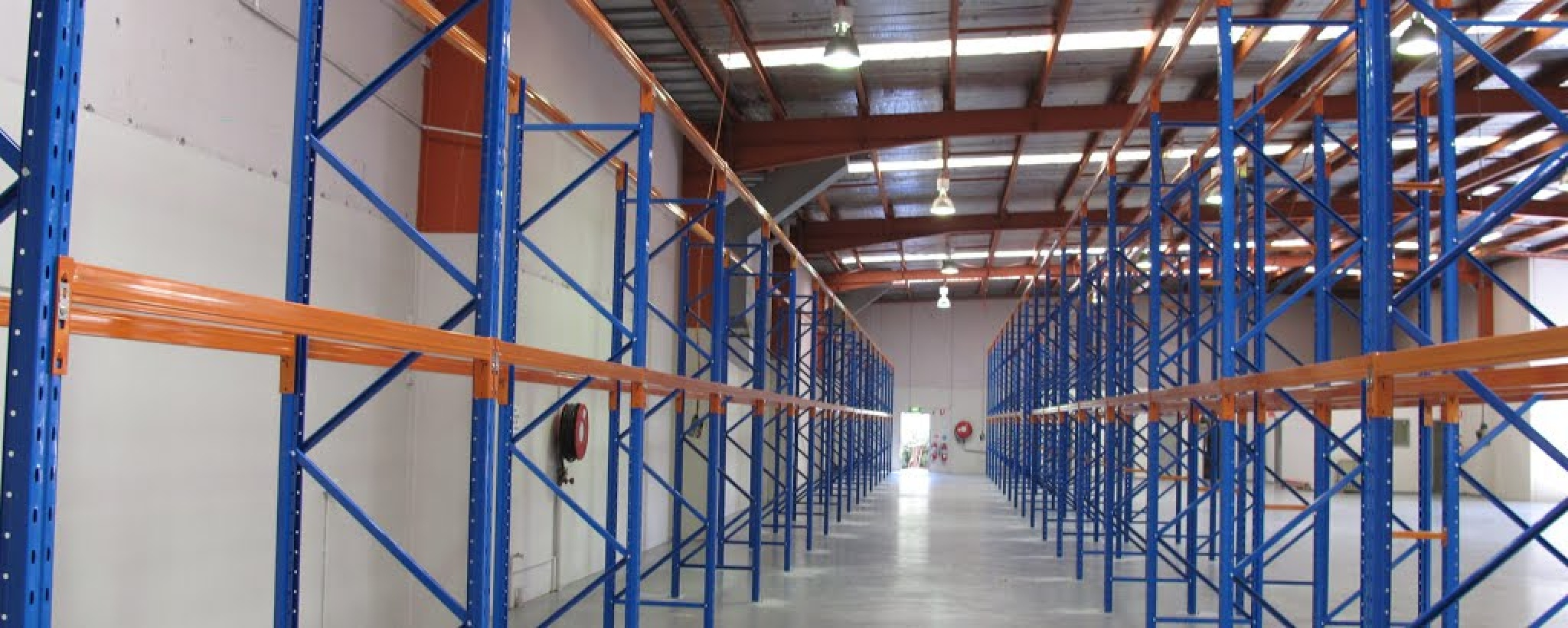 Warehouse Racking Solution in Melbourne by ReadyRack