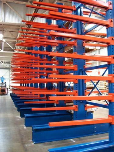 Cantilever Racking System by ReadyRack