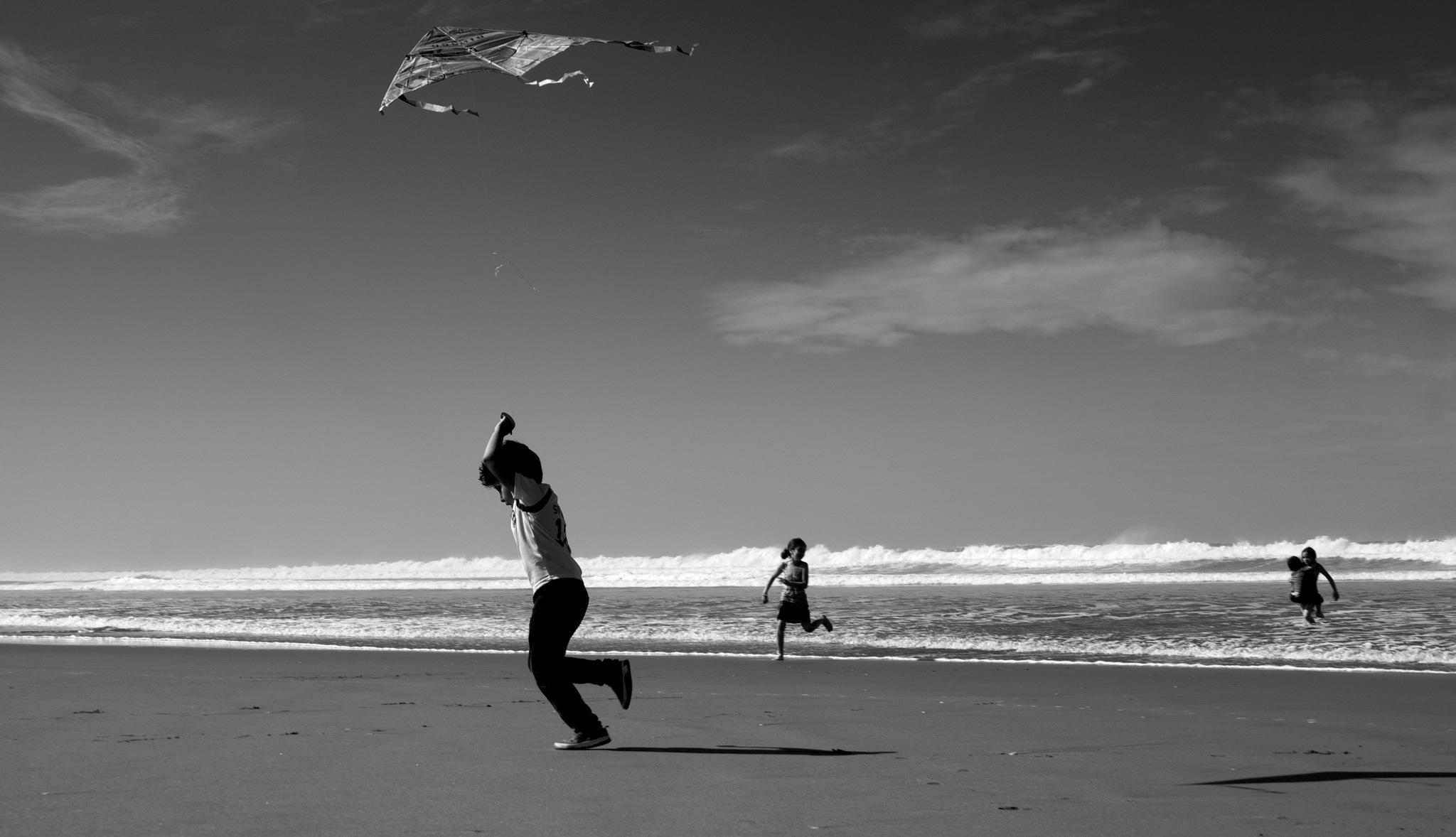 Childhood dreams by AbdelAzim Altaghloby