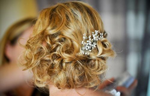 Rome Wedding Hair and Makeup Artist by Rome Wedding Team