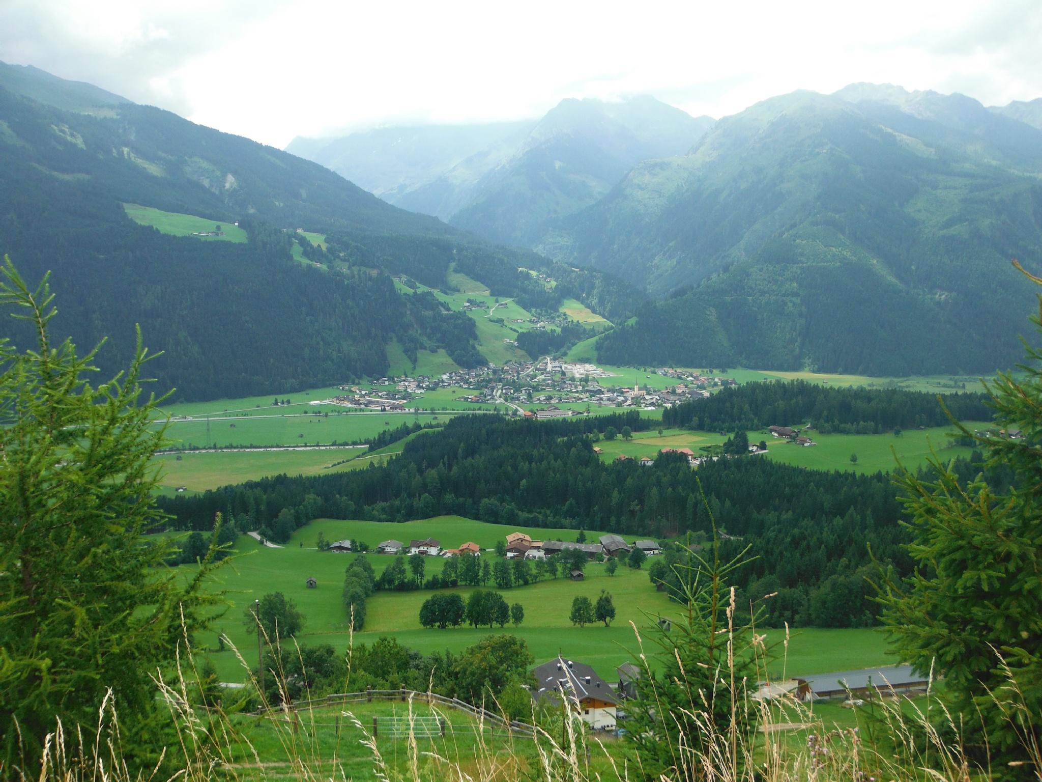Tirol by Marta Skowron