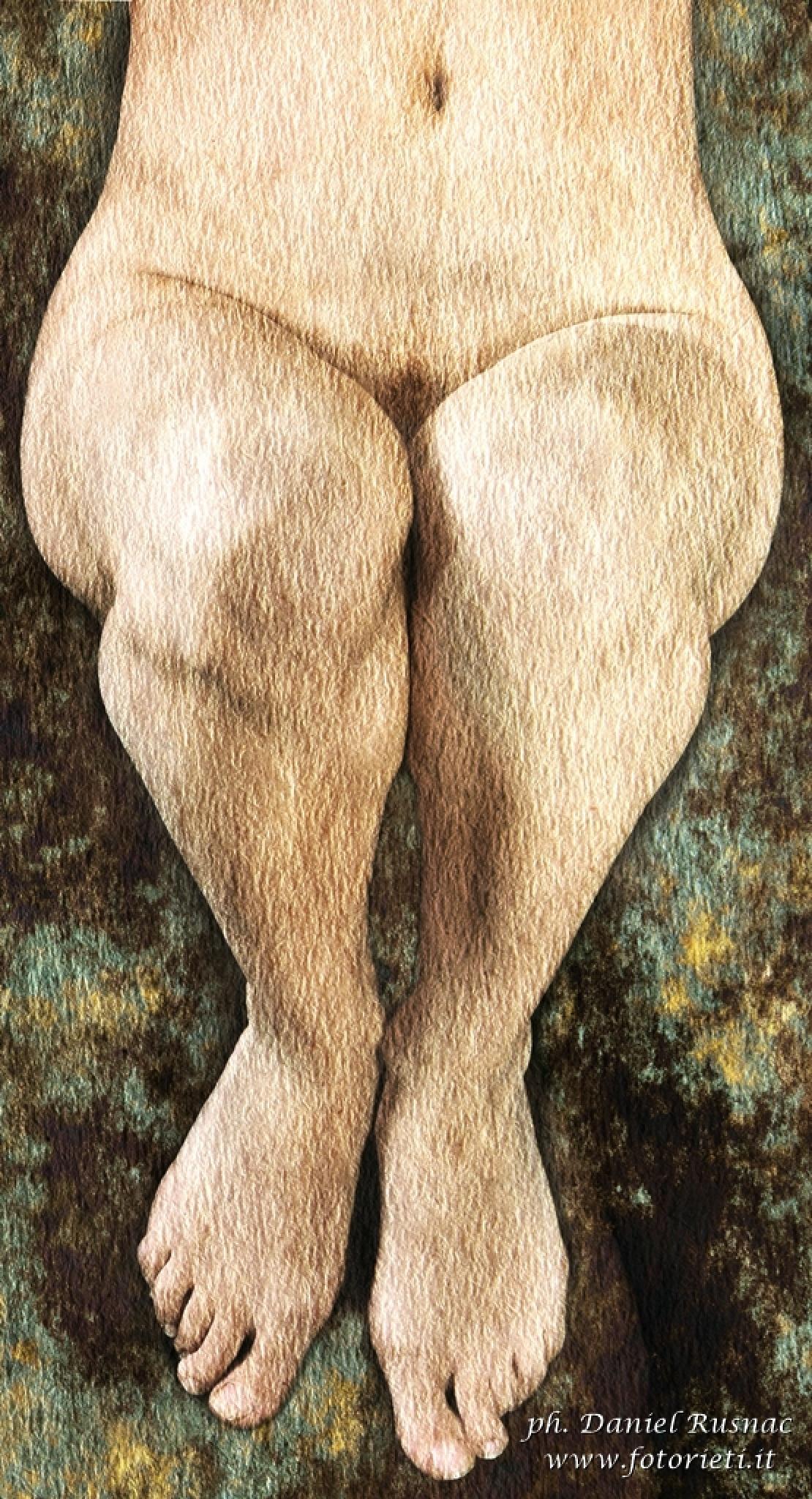 Body part by Daniel Rusnac di Fotorieti
