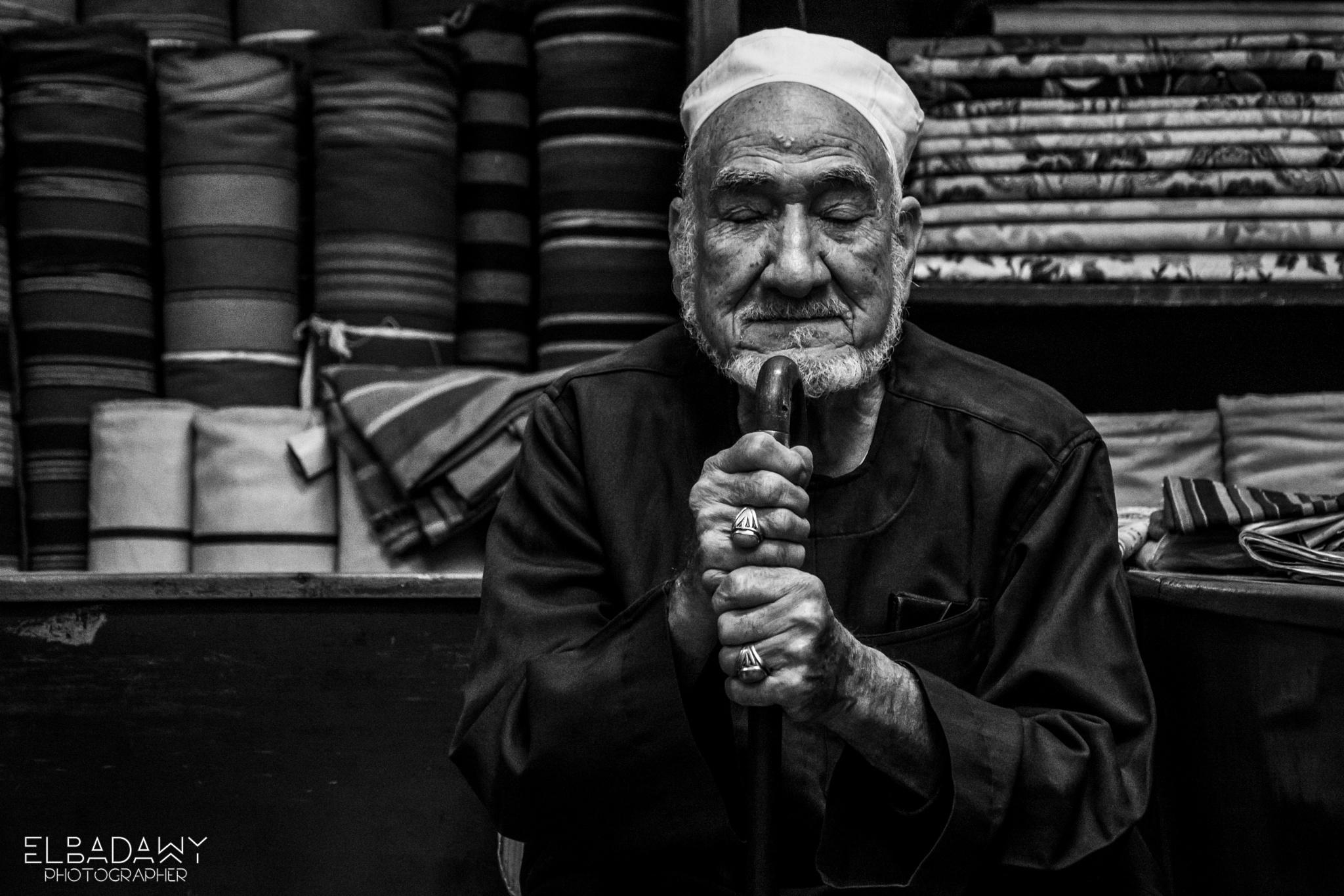 Memories by Mahmoud Elbadawy