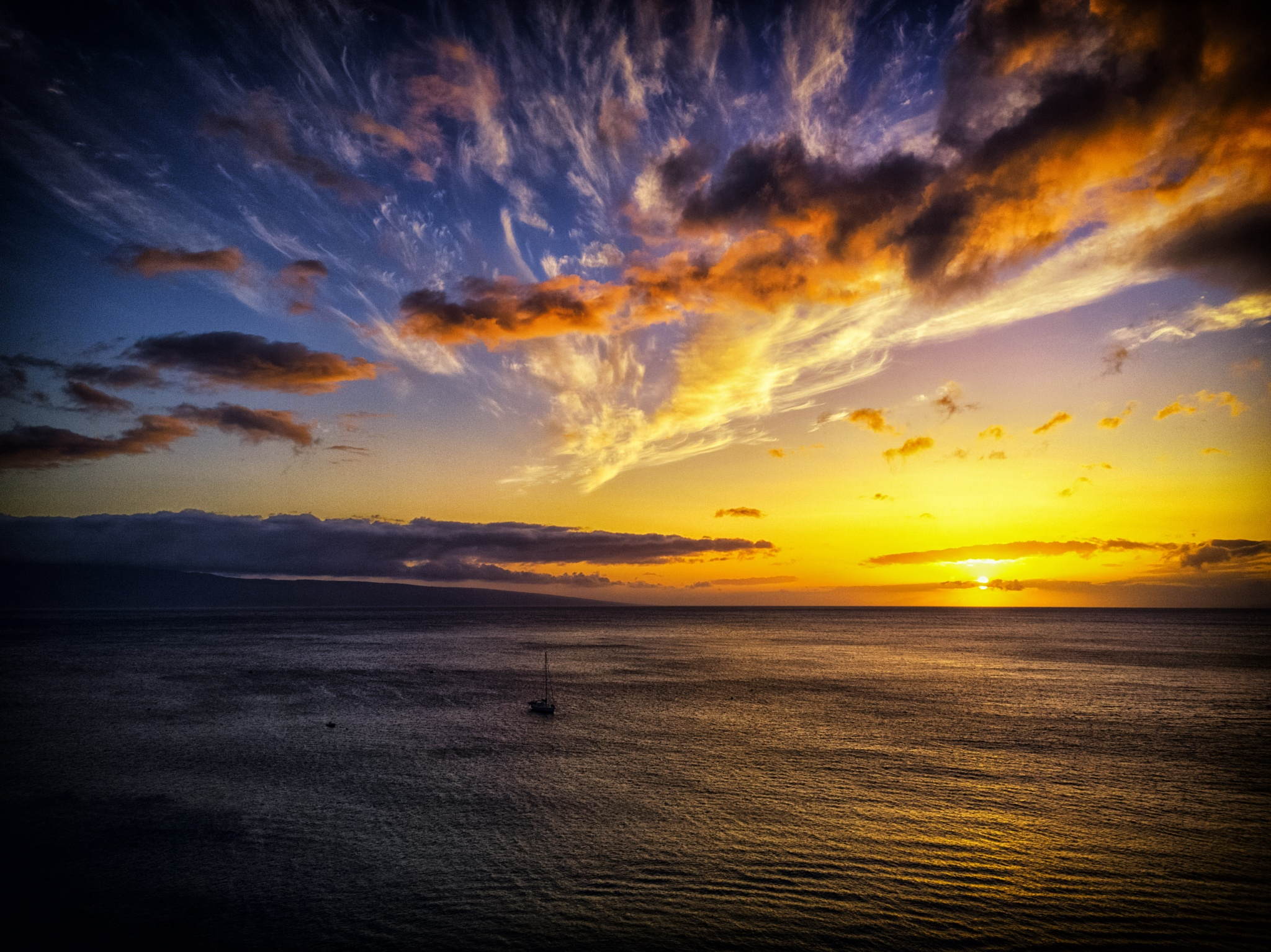 HAWAII (FULLSCREEN PLAESE!!!) by re2al