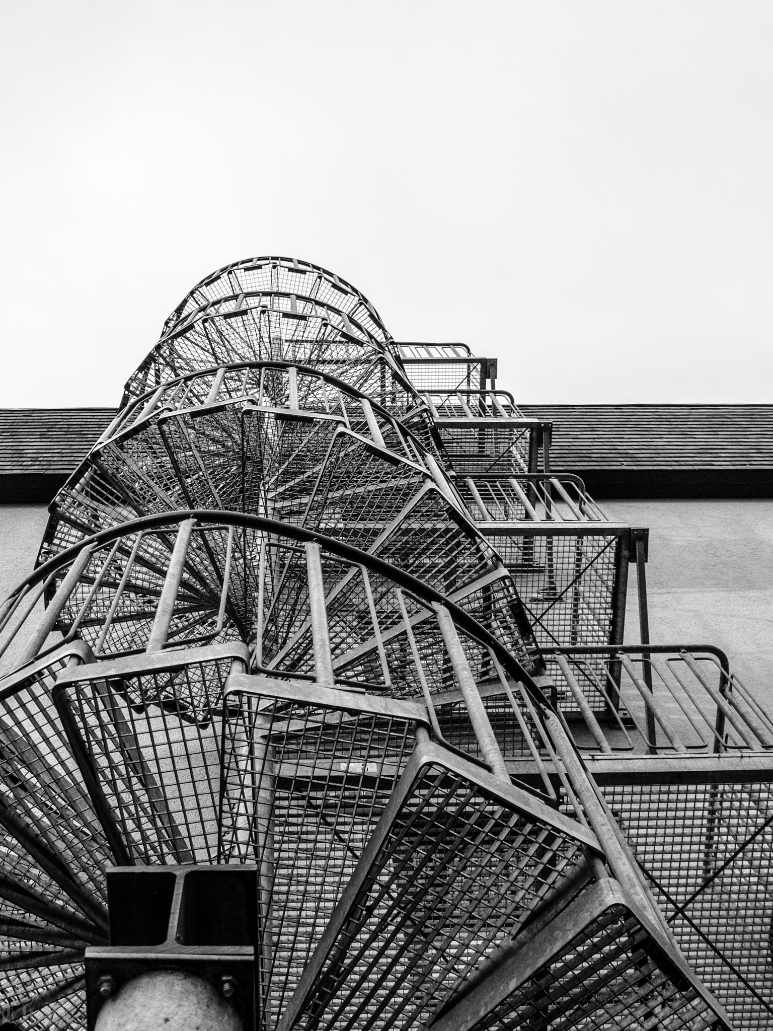 Stuttgart by Chairat Buntaotook