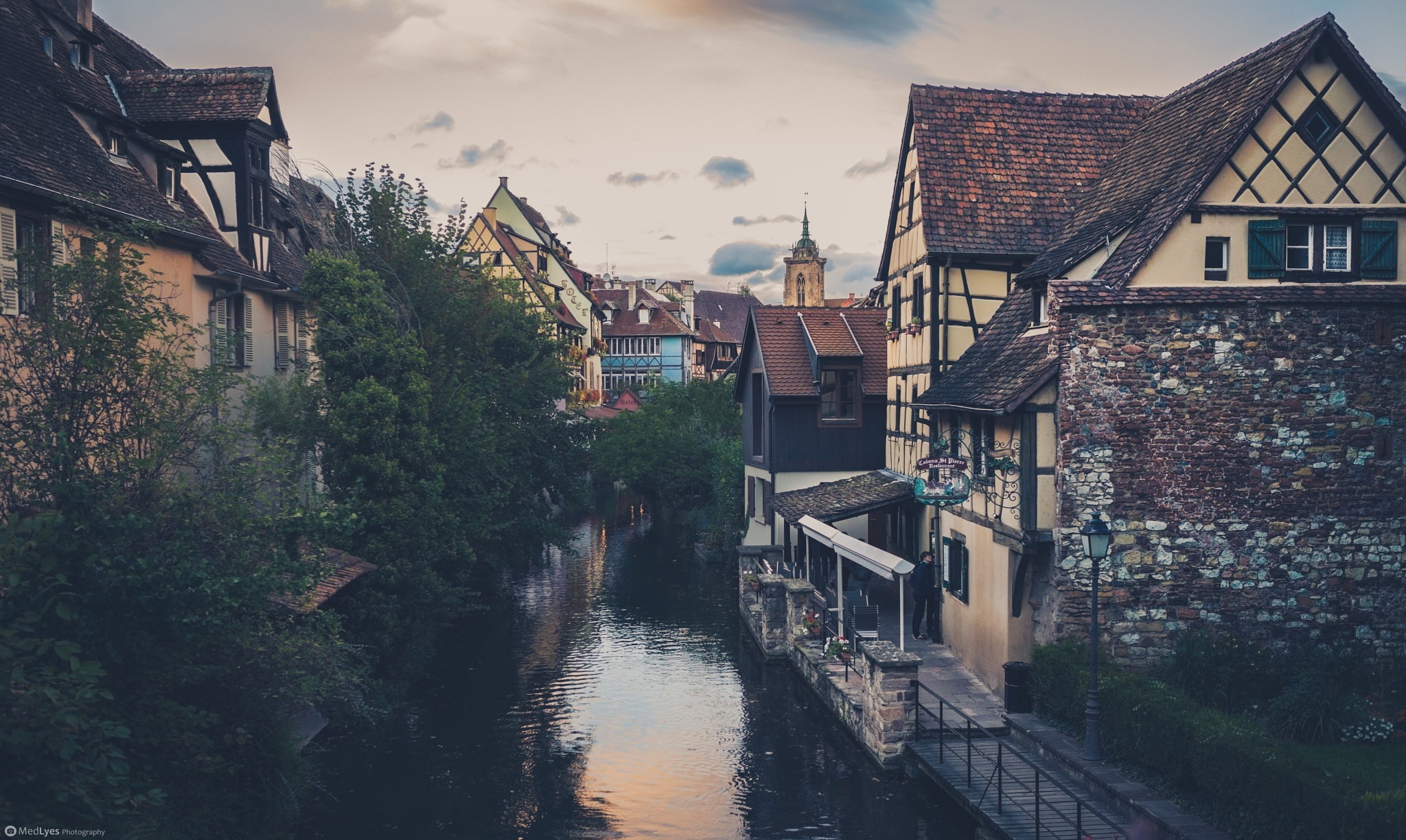 Little Venice Colmar by MedLyes