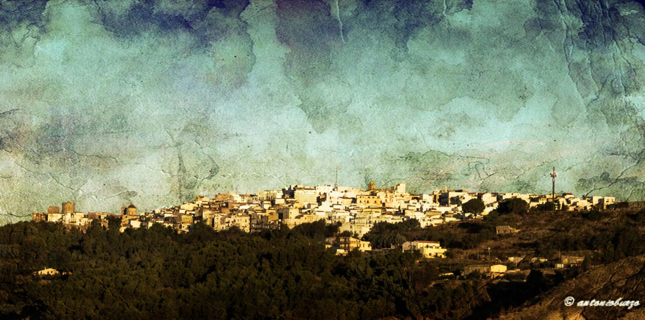 Panorama by antonioburzo