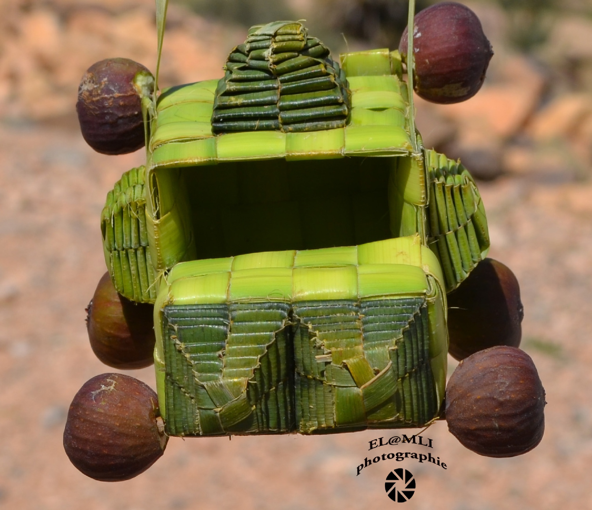 tinghir maroc by abdophoto