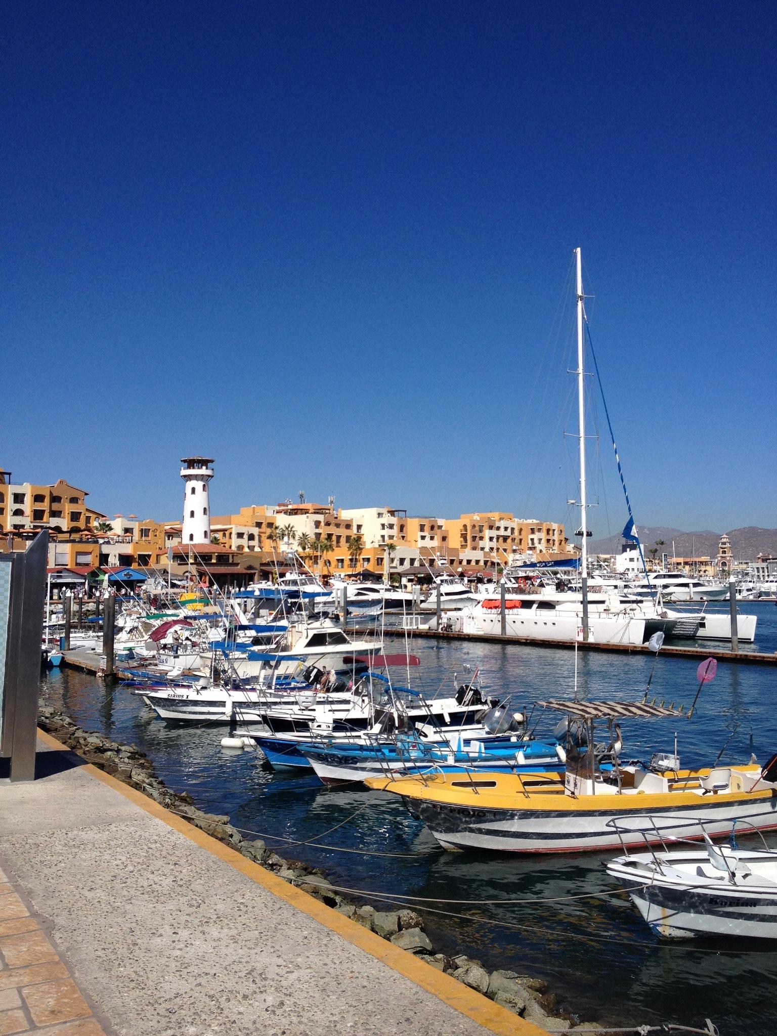 Cabo San Lucas by ritaloriggio