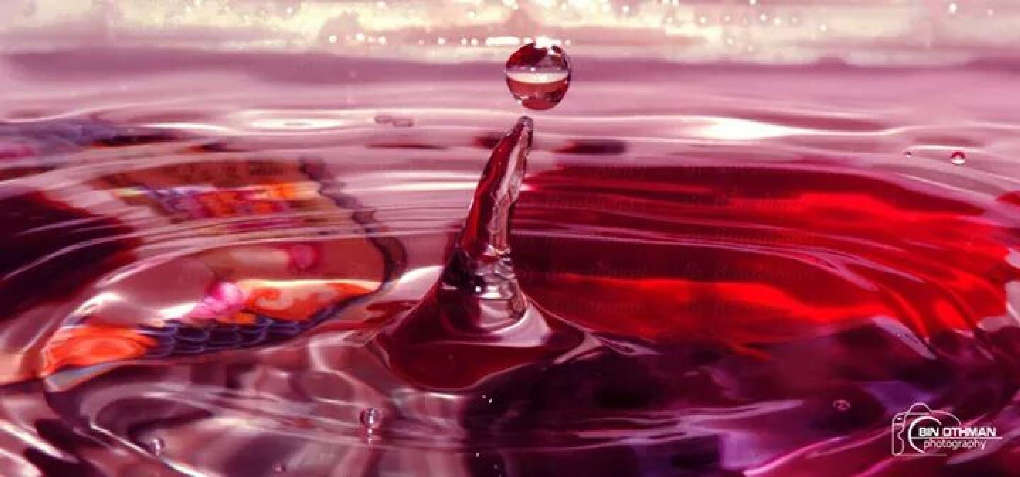 splash by Mohammed Bin Othman