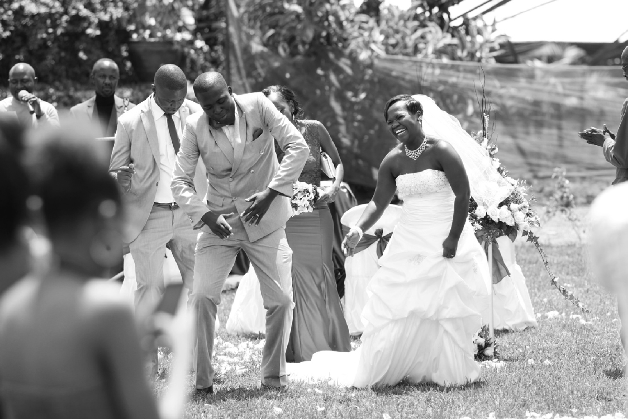 KENYA WEDDING PHOTOGRAPHER by Antony Trivet