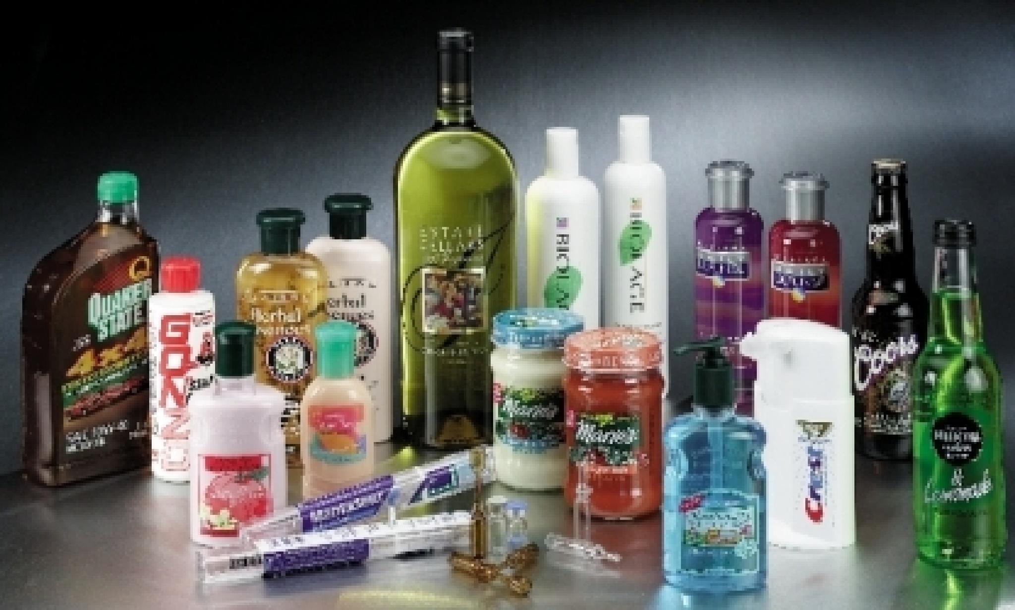 Prime Labels by packagingrx