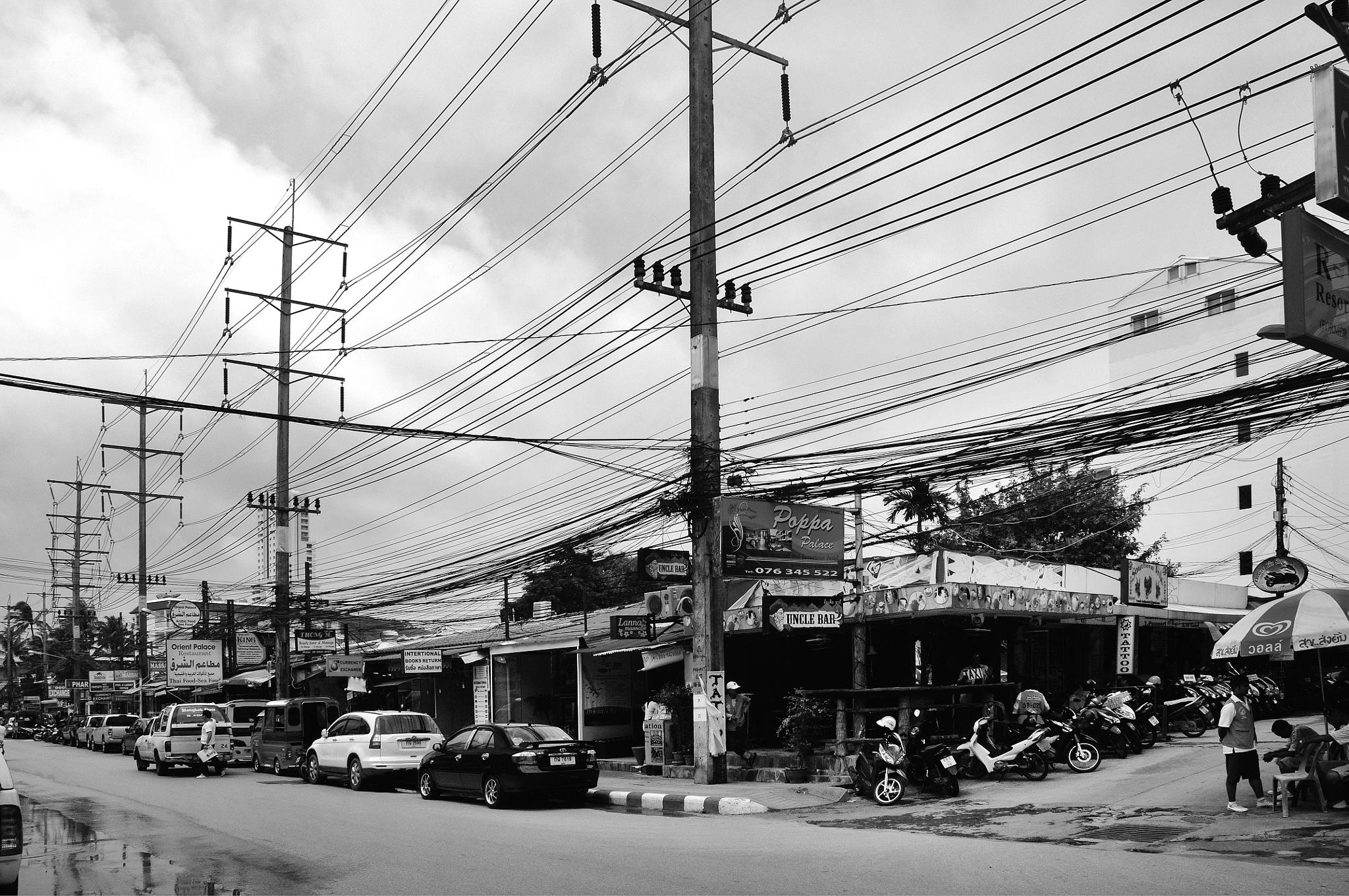 Streetview by Jan