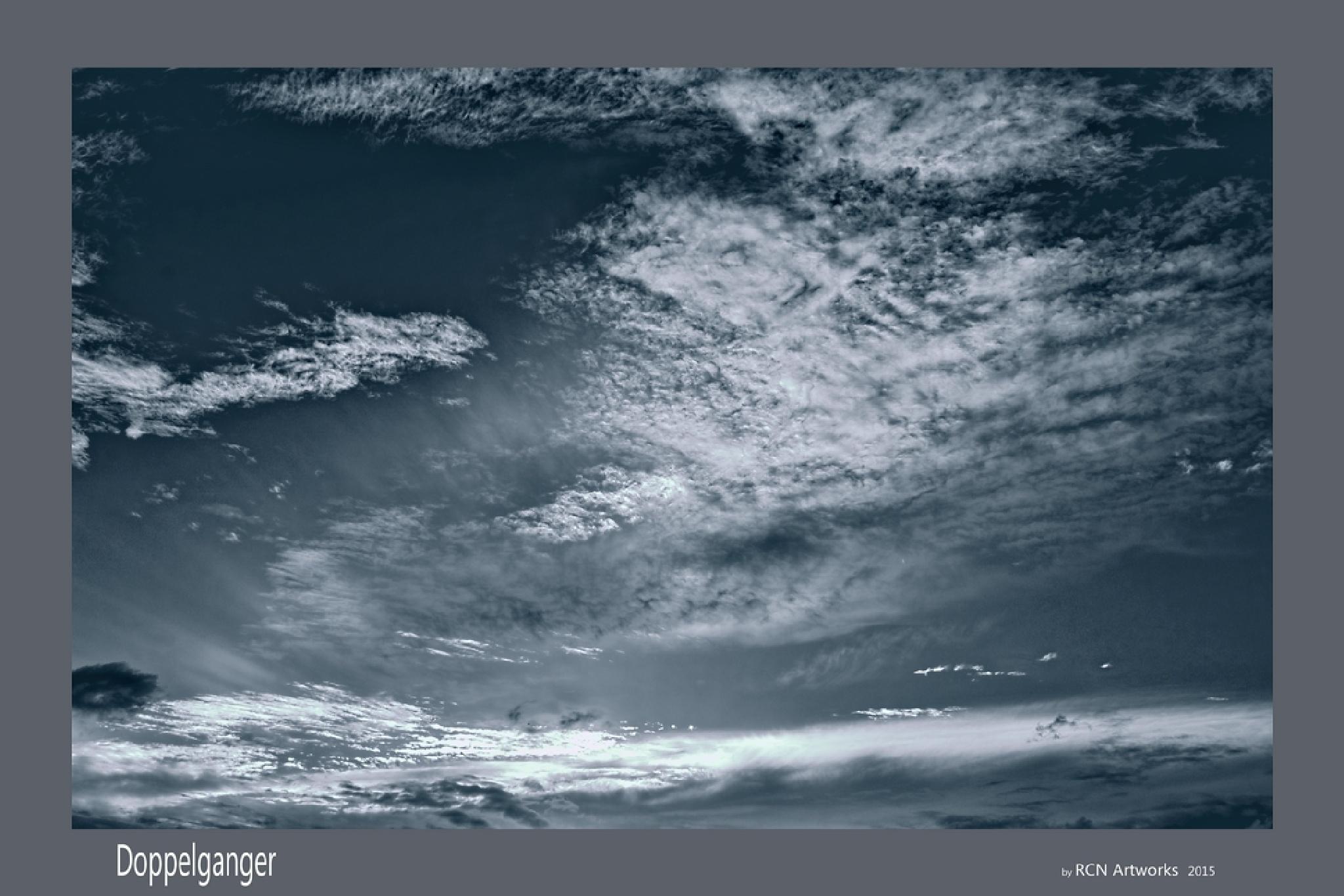 Atmosphere  by Ricardo Castro Nunes