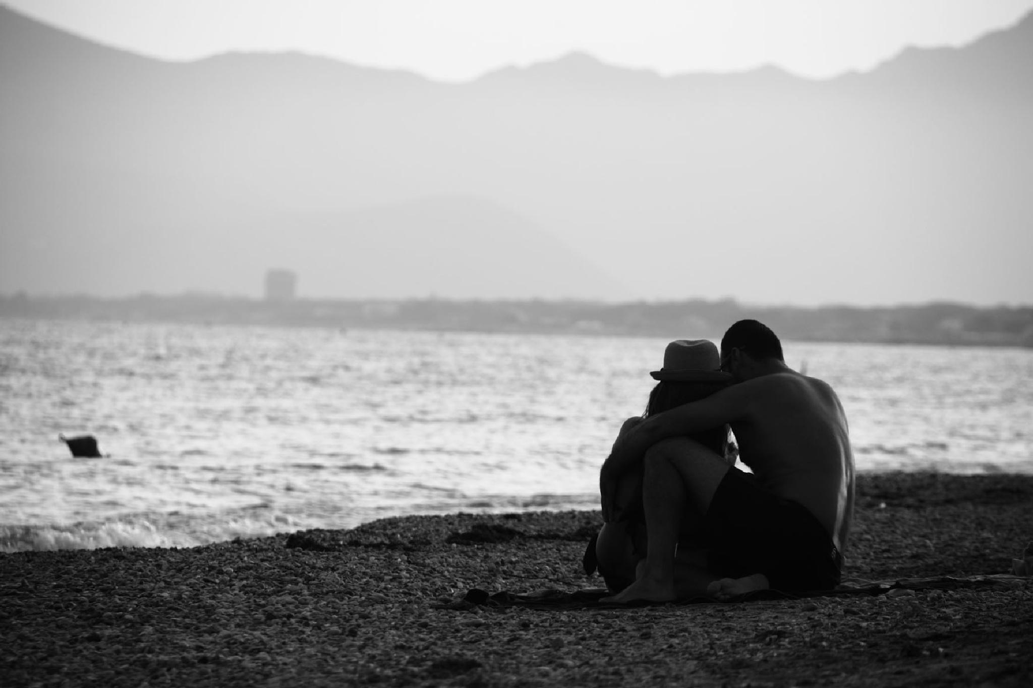 Love by Luca Fester Serafino