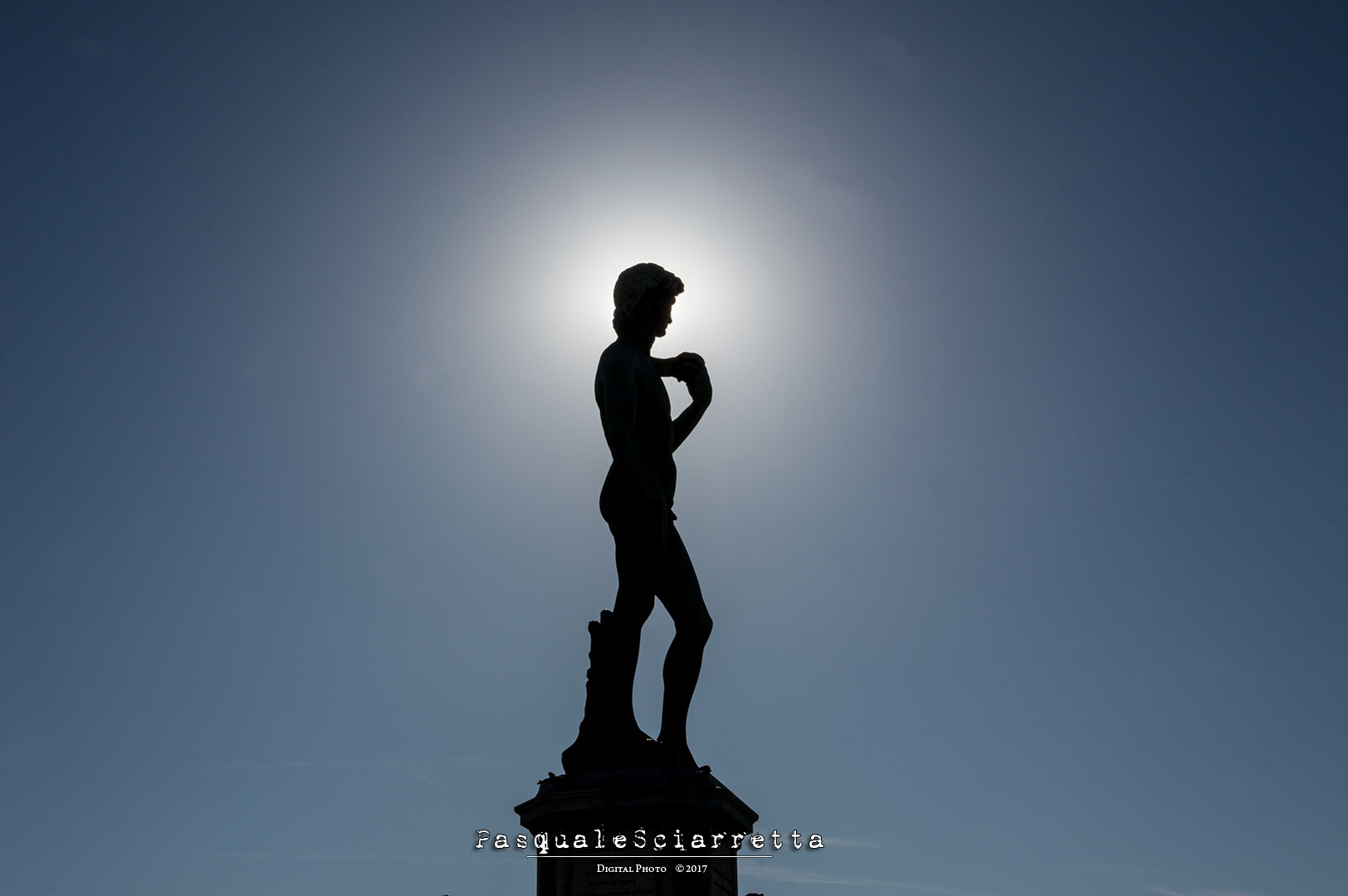David by pasquale s.