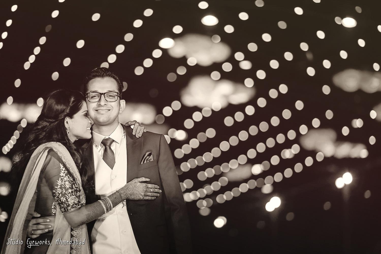 Candid Wedding Photography By Studio Eyeworks, Ahmedabad, Gujarat, India by Studio Eyeworks