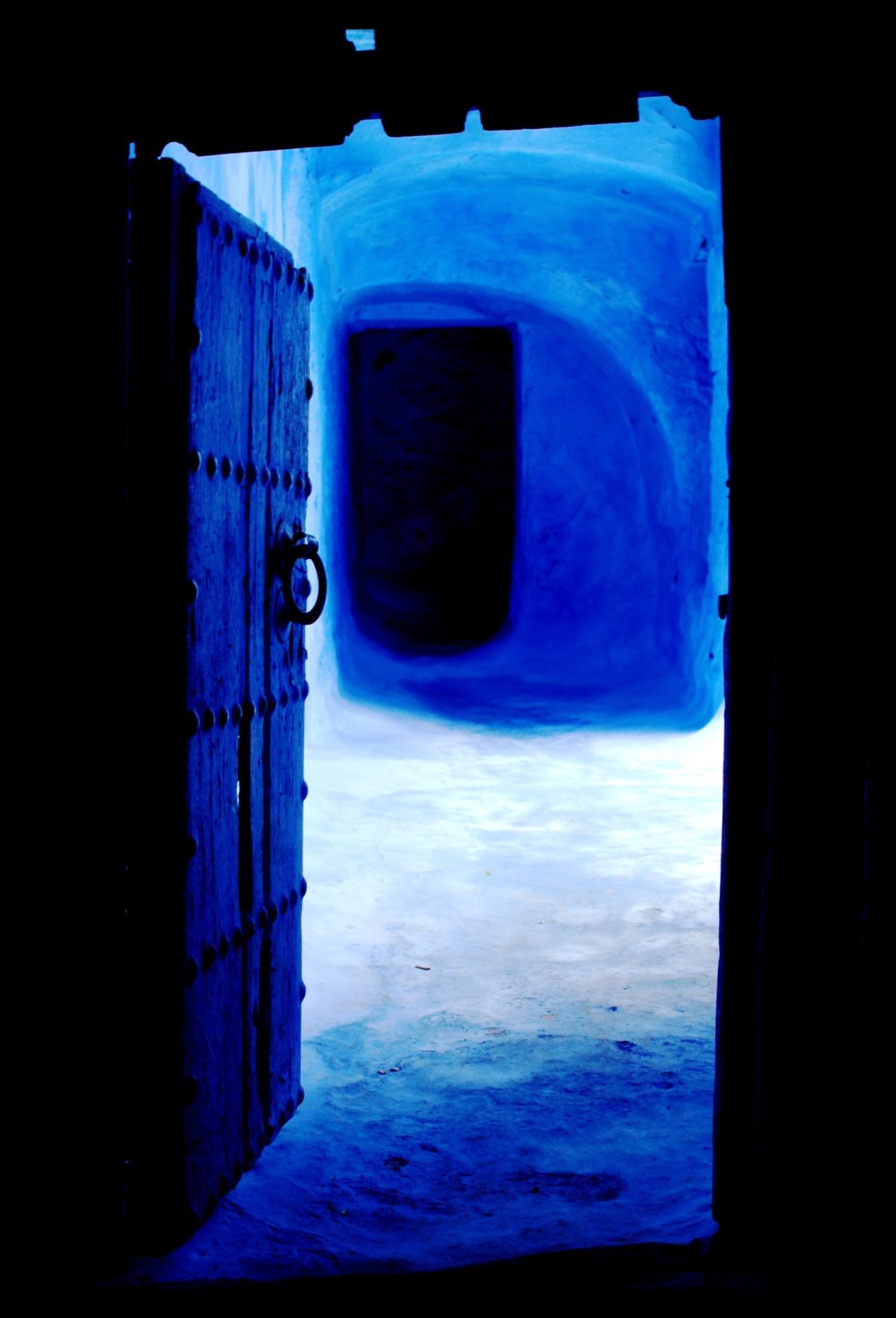Xauen, Marruecos. by Adil Azemat