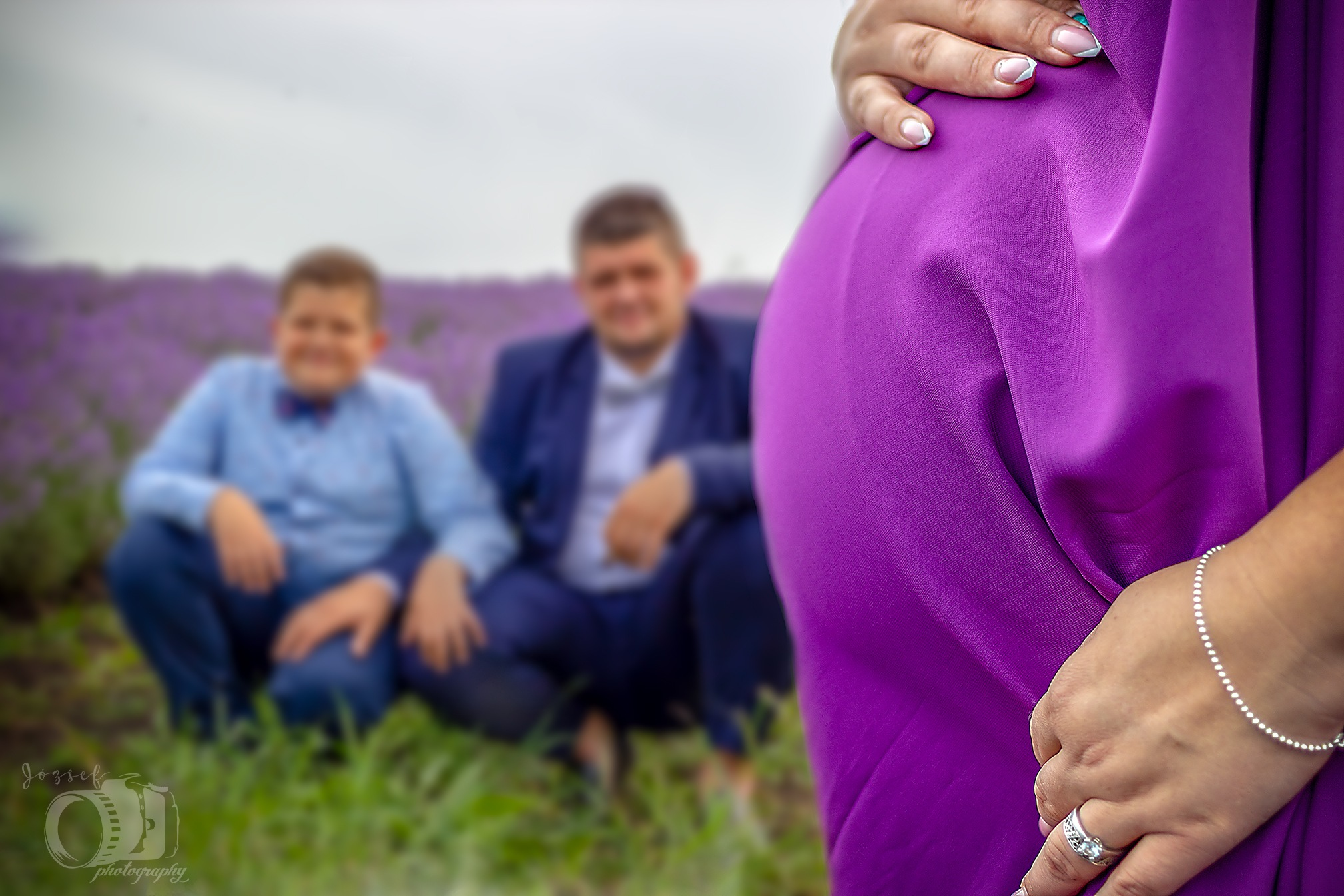 Maternity by Bogyó József László