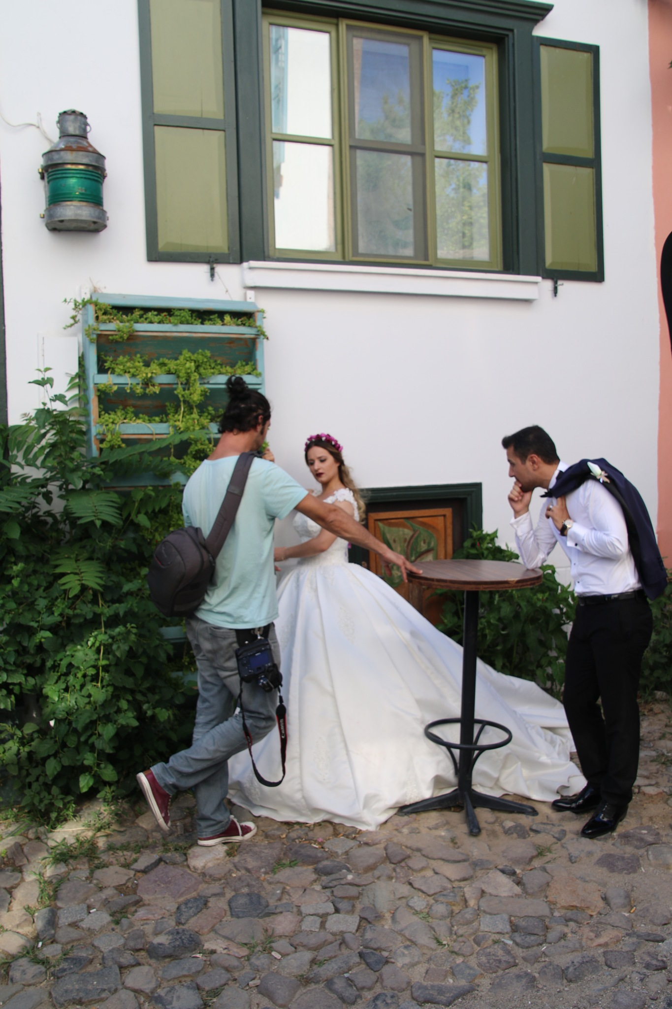 Before marriage one has to work for PR by Atilla Gunhan Photograpy
