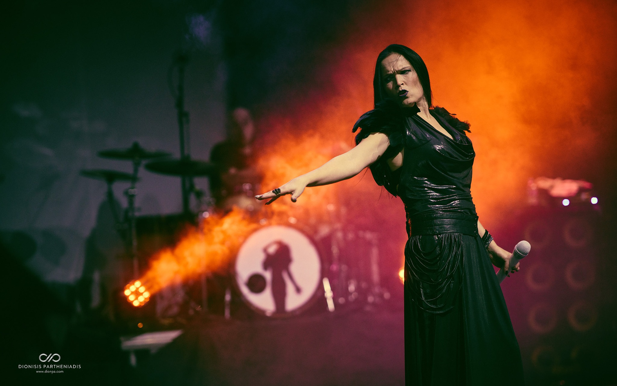 Tarja by Dionisis Partheniadis