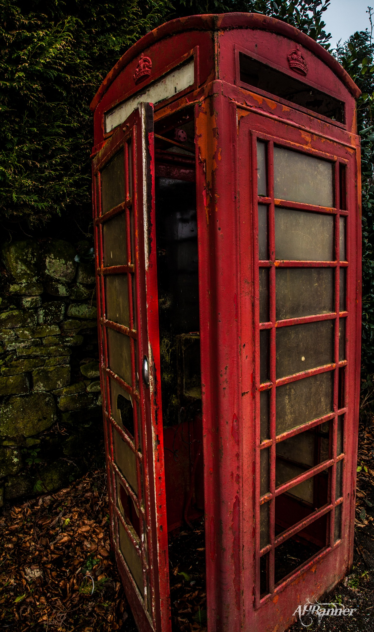 """""""Call waiting!"""" by Ady Banner"""