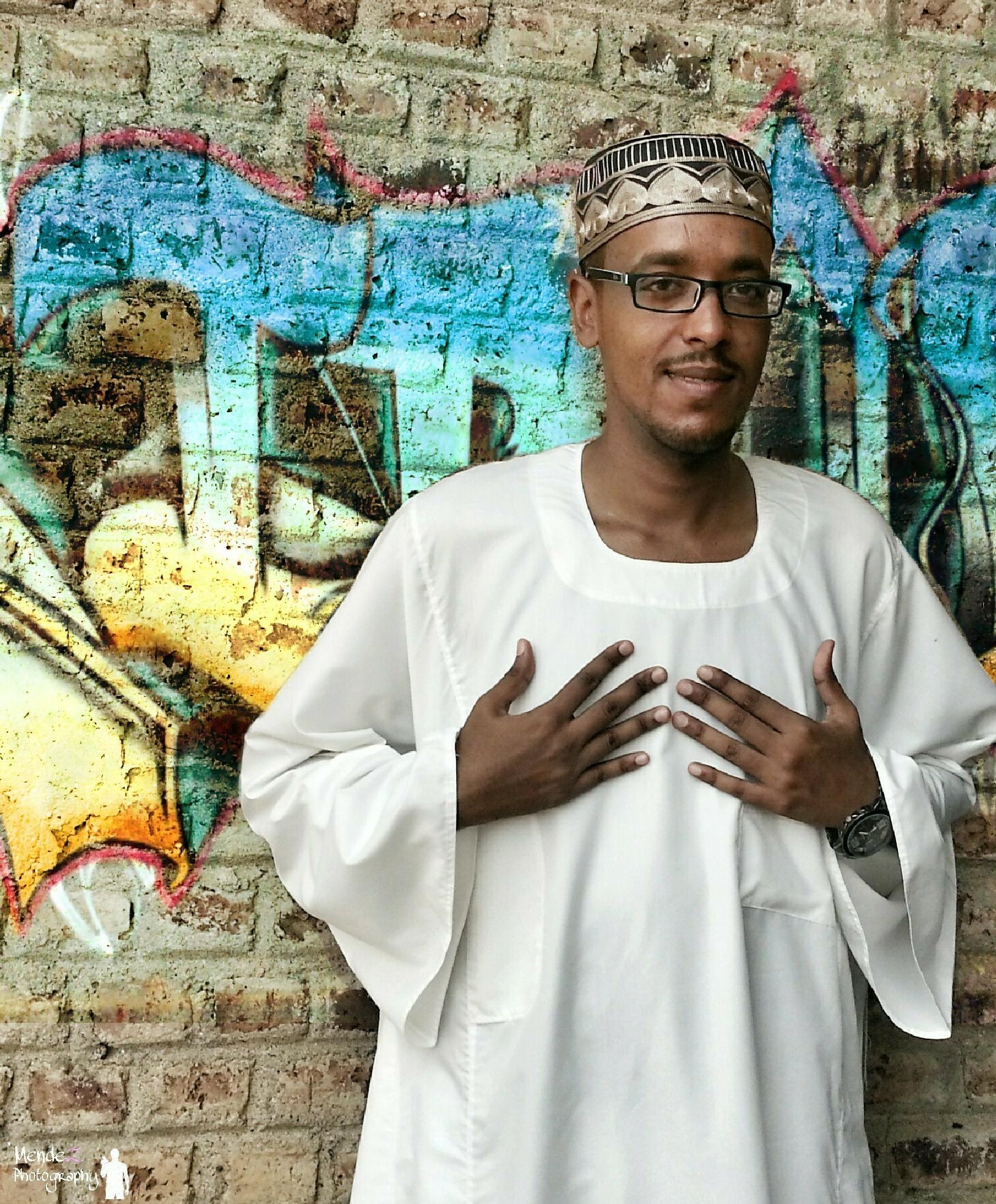 Photo in Fashion #sudan #mobile #fashion
