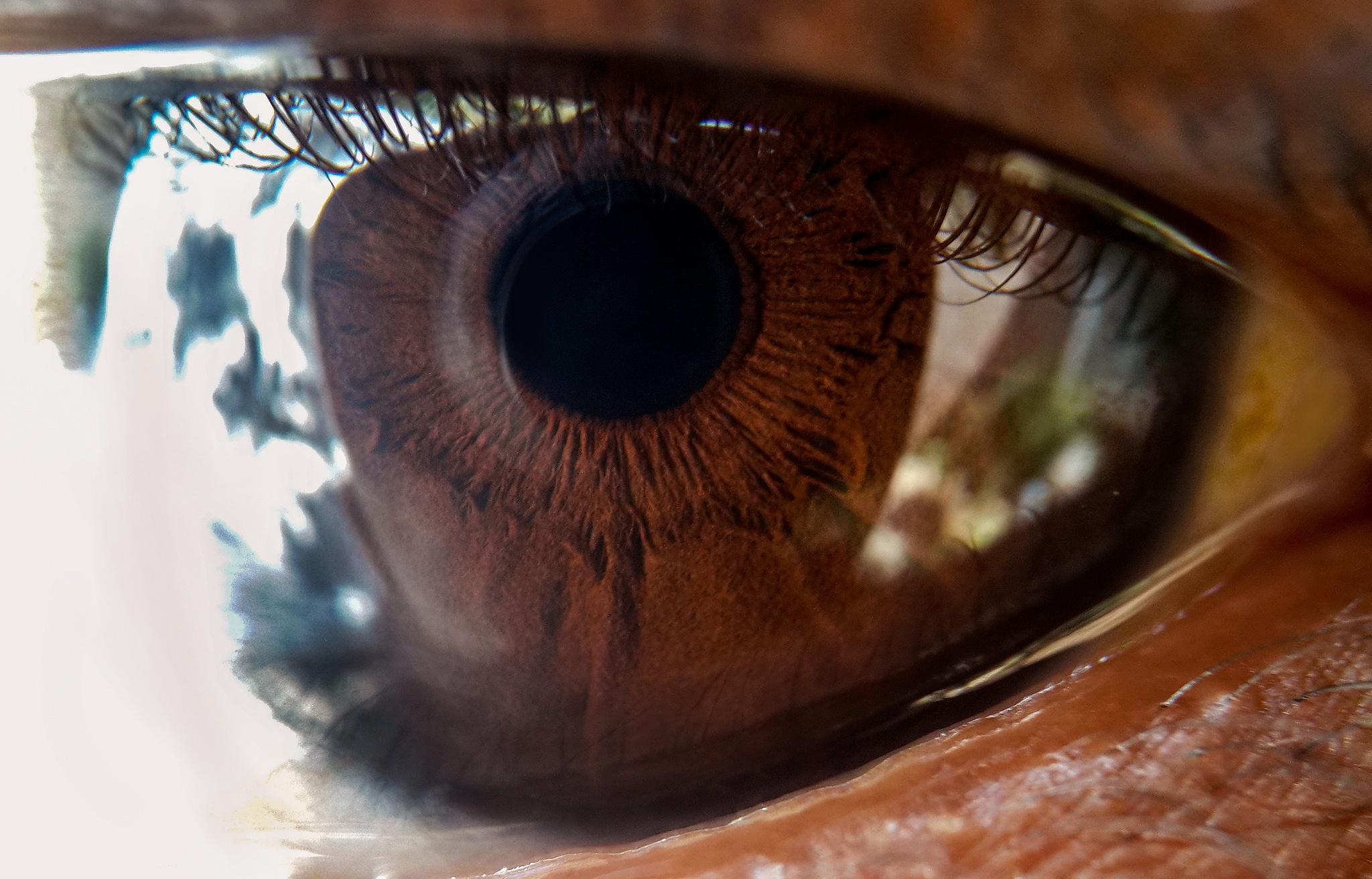 look into my eye by izmungai