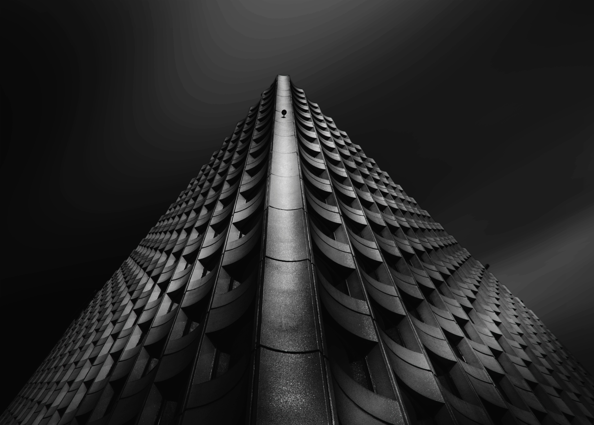 Building by Hyeong Rok AN