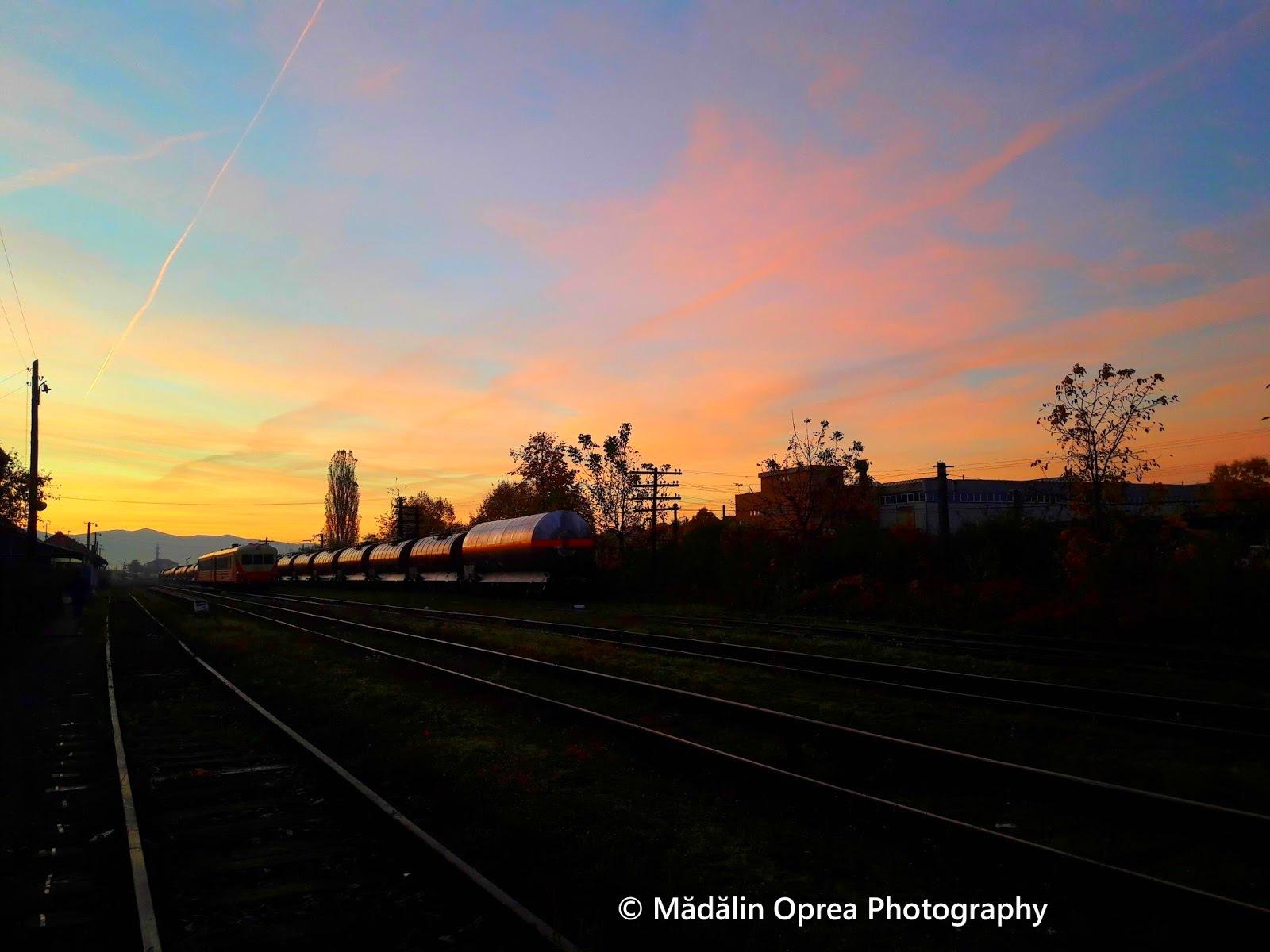 Sunrise by Mădălin Oprea Photography