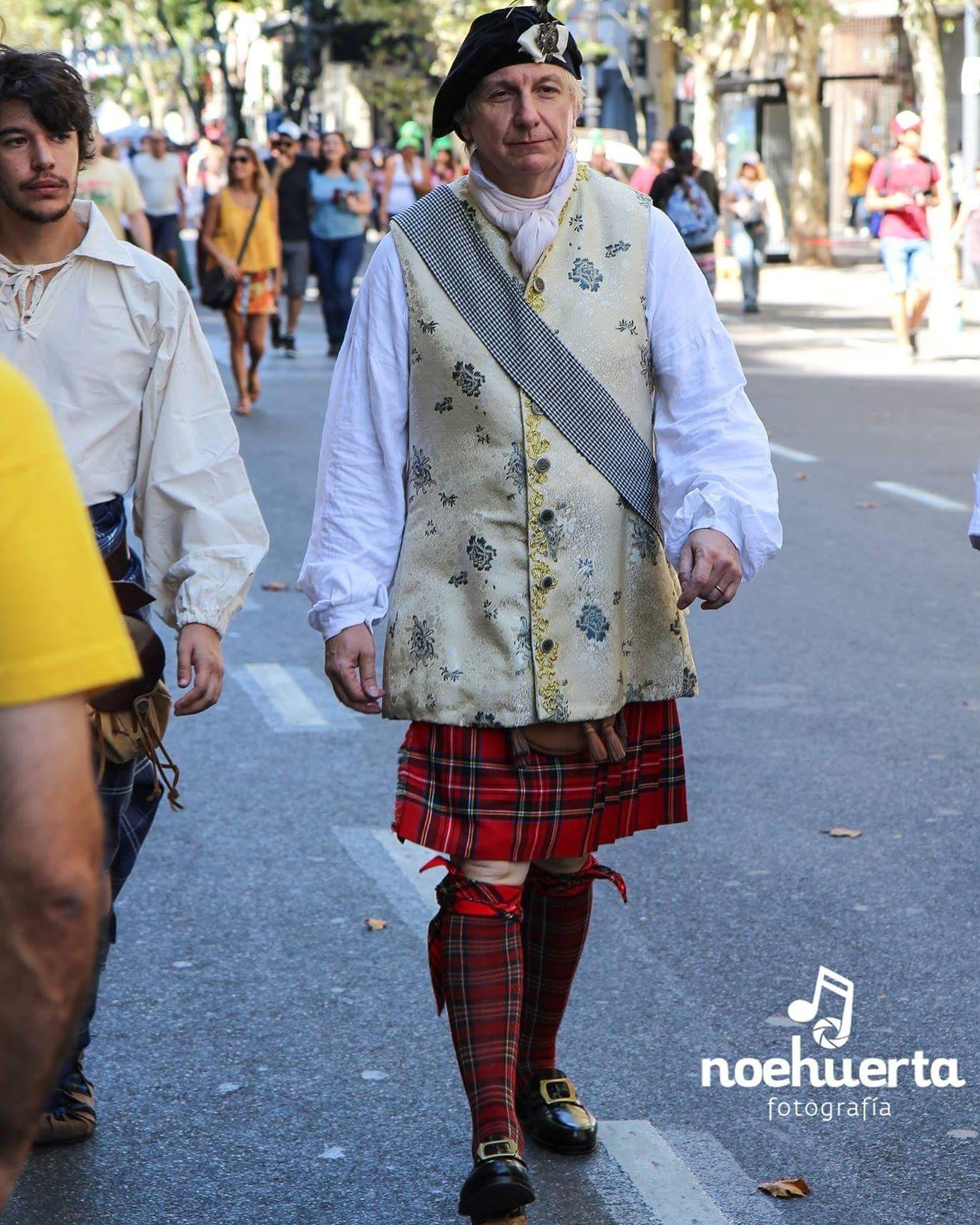 BA celebra Irlanda Y Escocia  by Noe Huerta