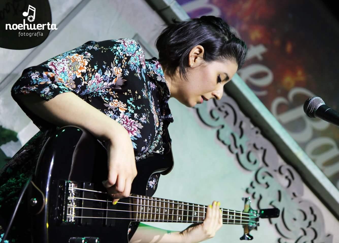 Soulmate Band by Noe Huerta