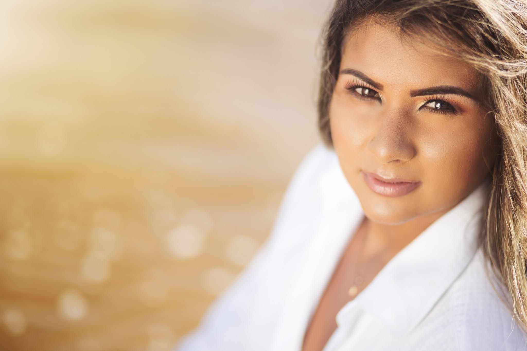 Yasmin by Rodrigo Monteiro