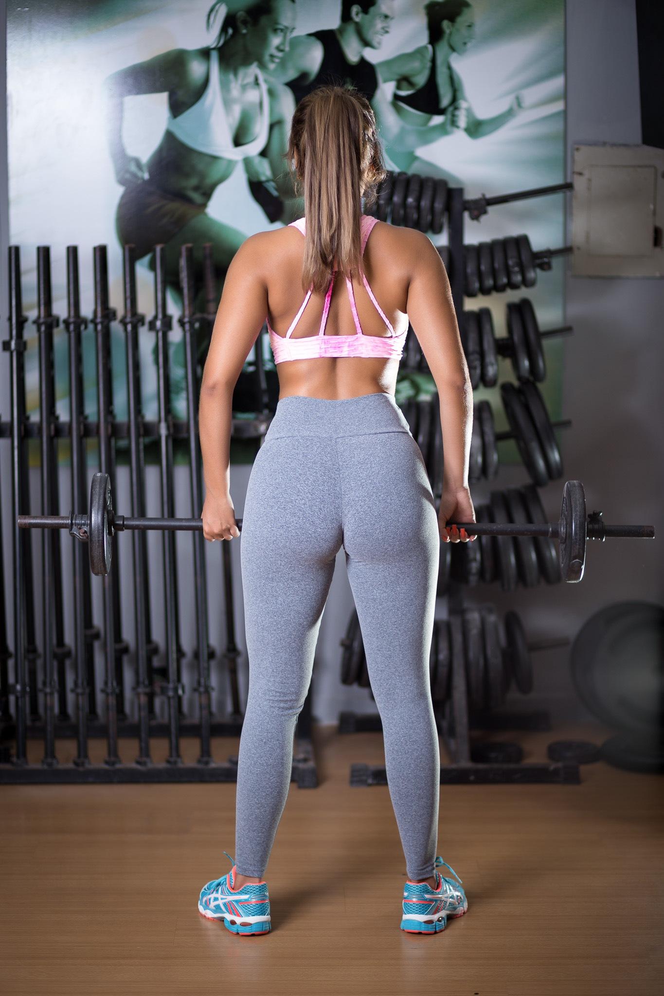 Gym by Rodrigo Monteiro