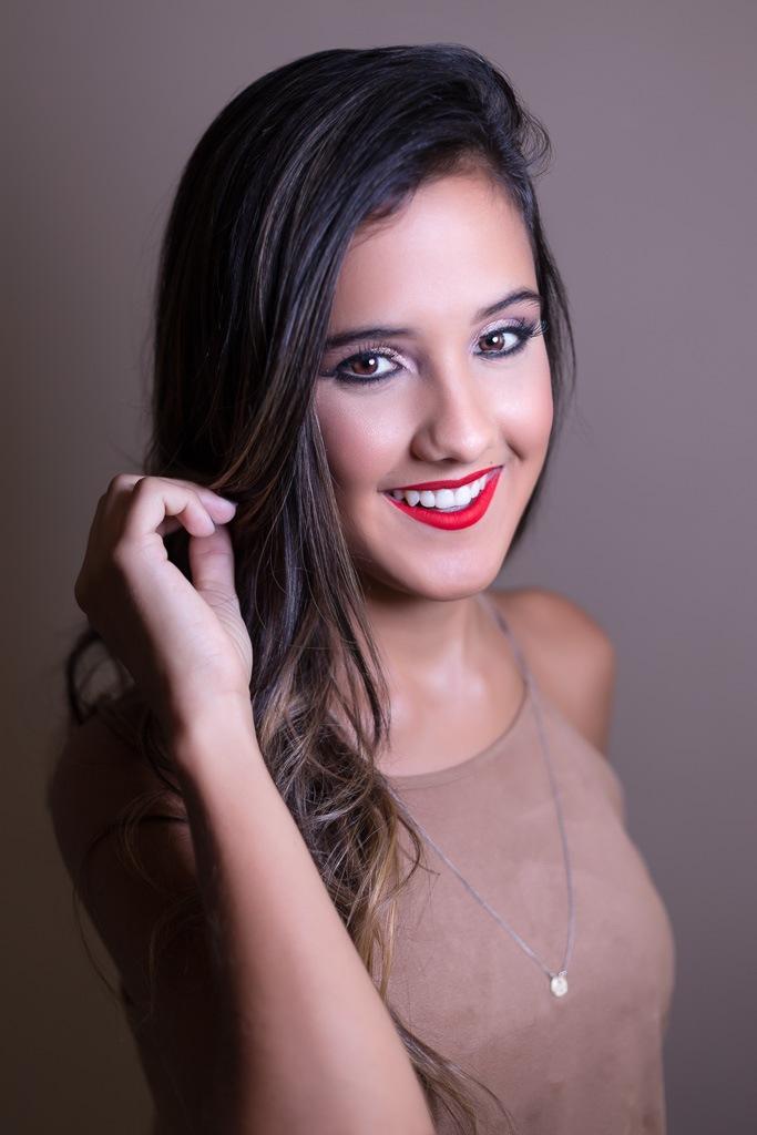 Giulia by Rodrigo Monteiro