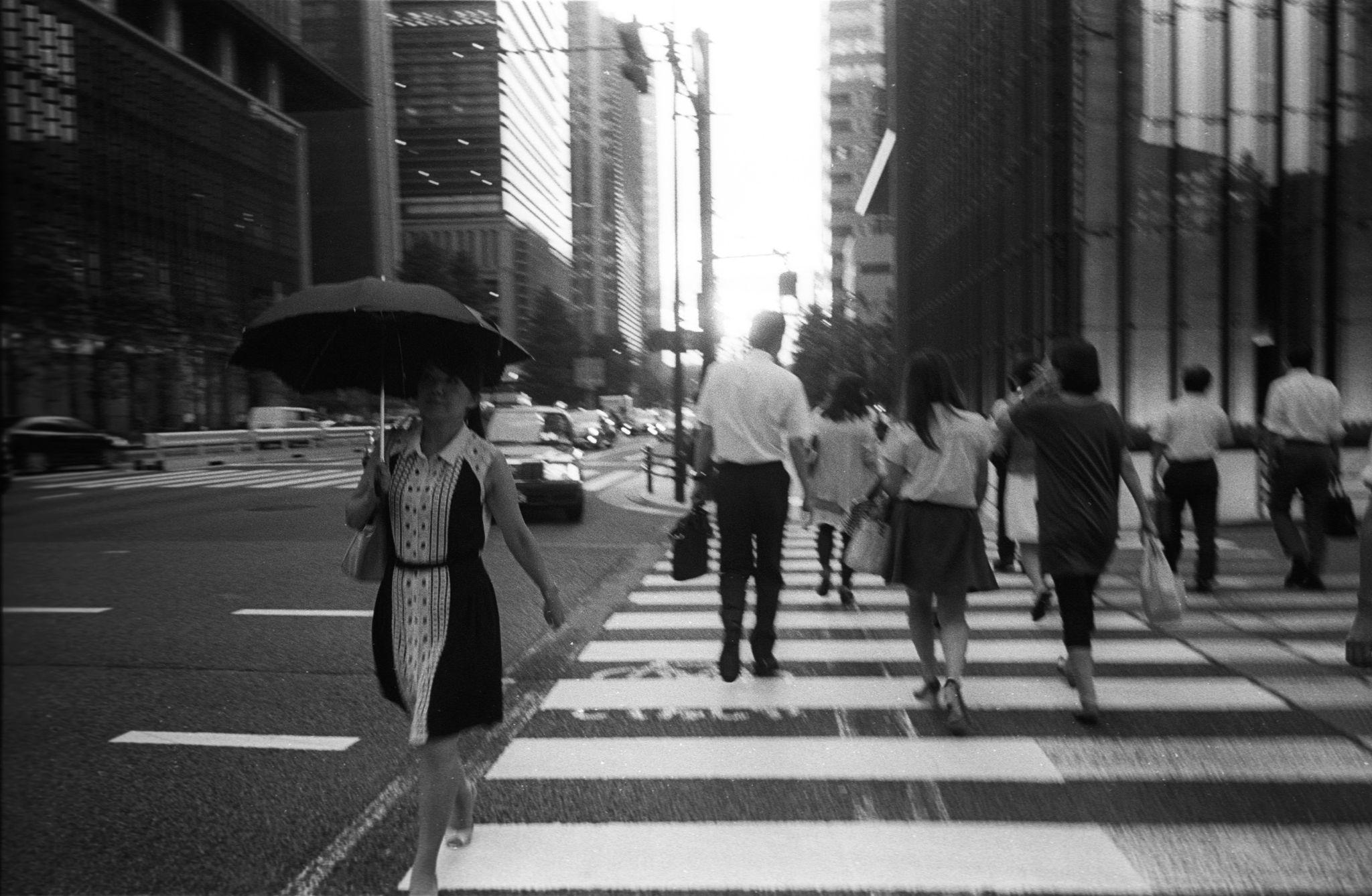 Summer days 9 by JONATHAN JONES