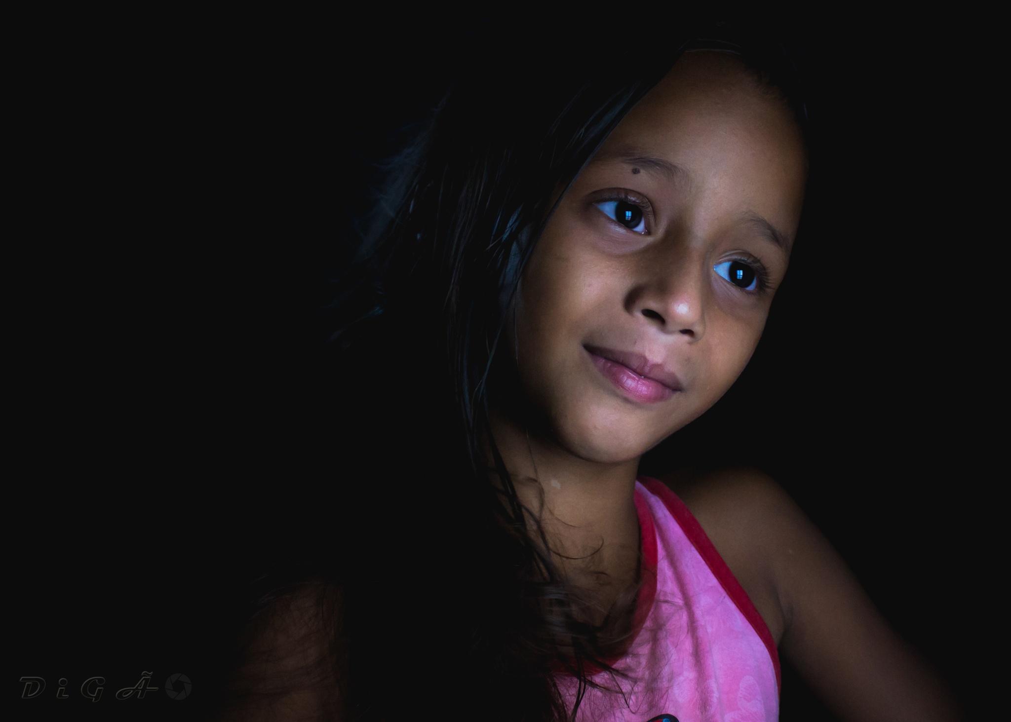 Eyes by Digão Saldanha