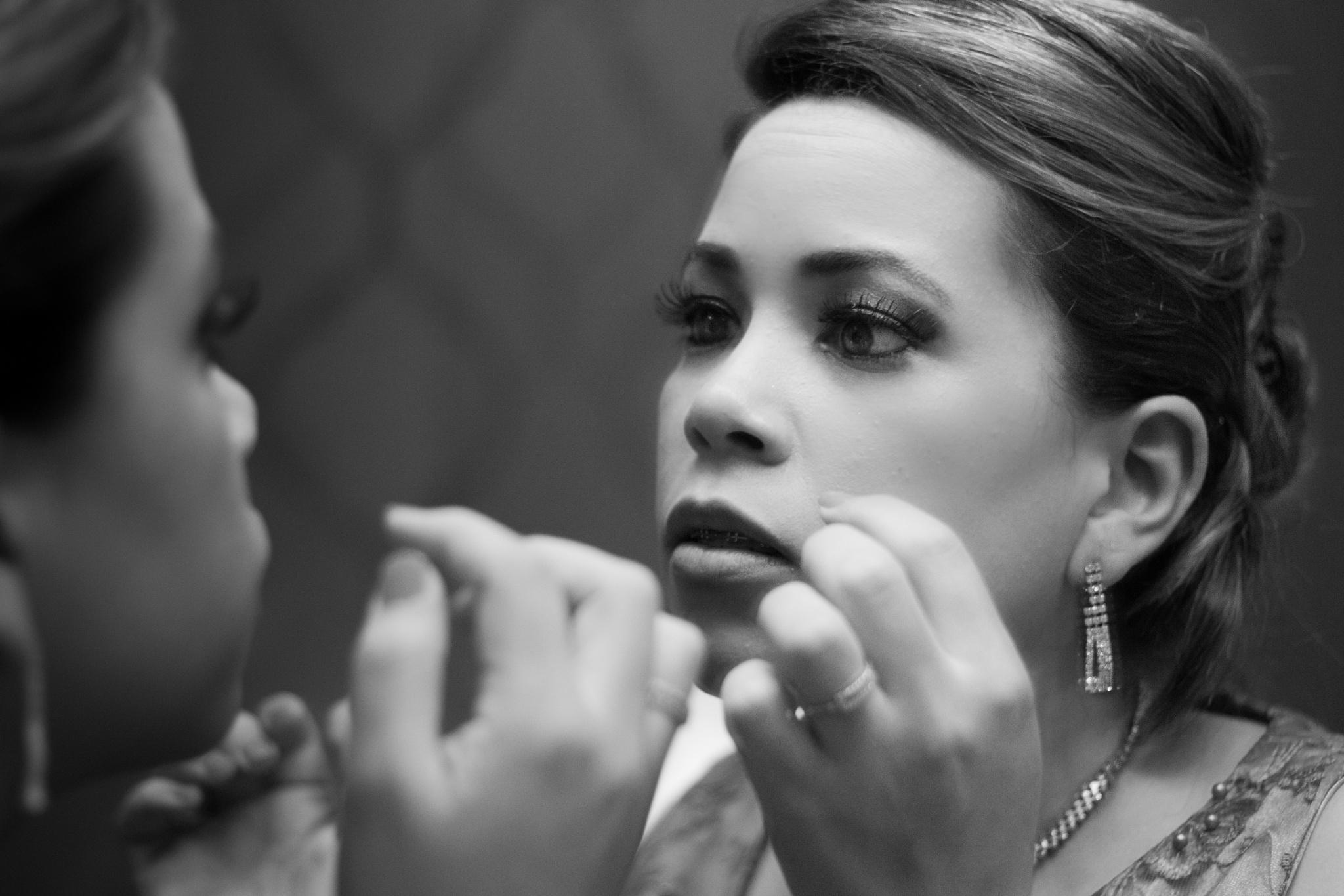 Make up by Tiago Deliberali Santos