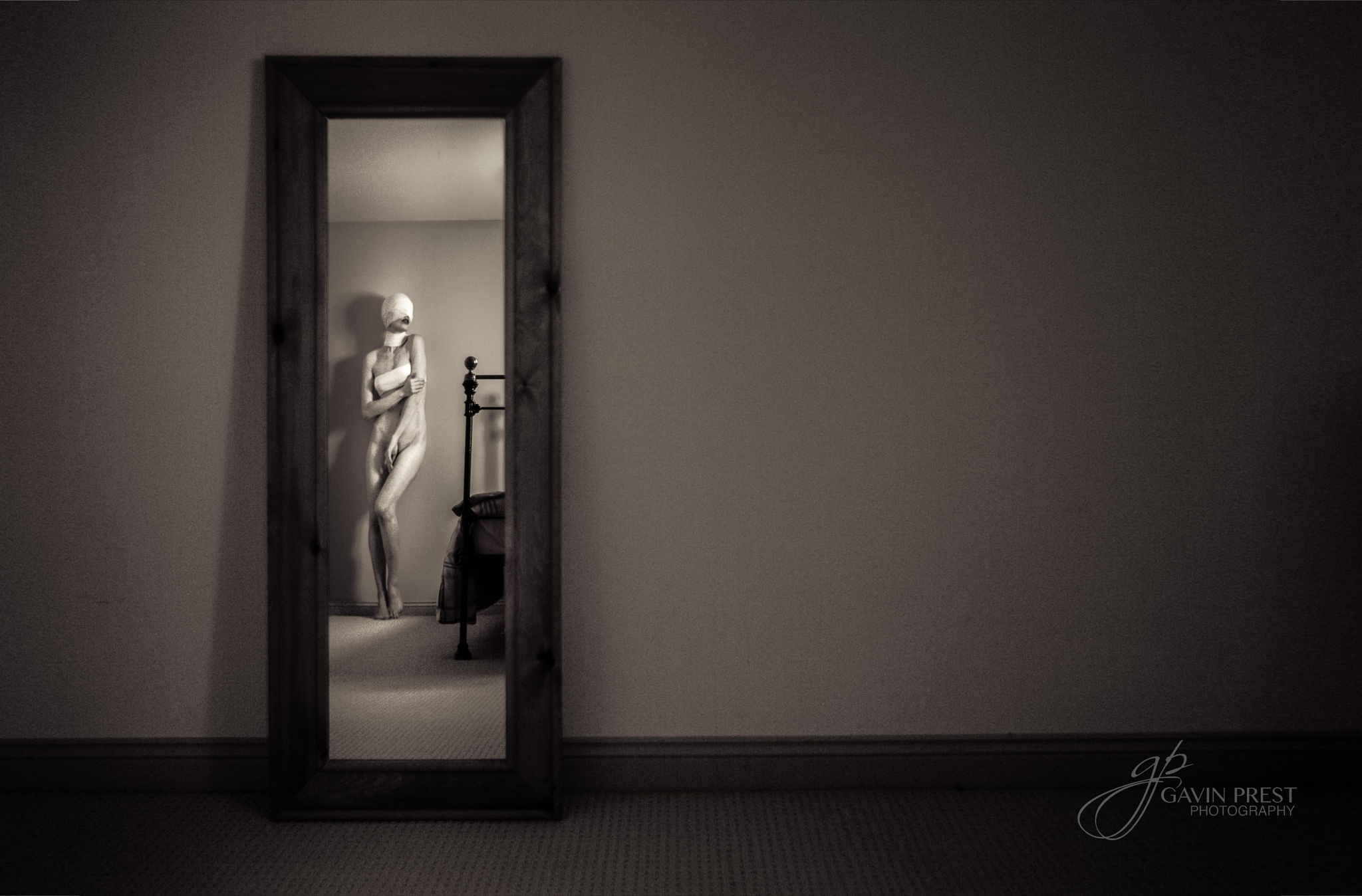 The Patient by Gavin Prest