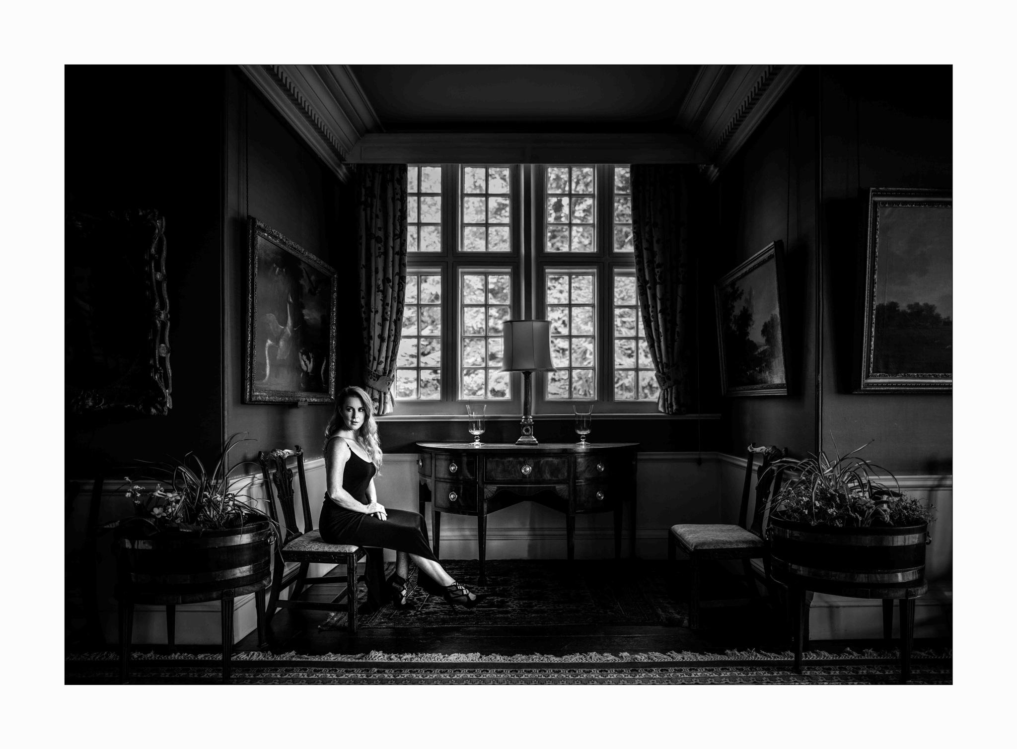 Waiting Room by Gavin Prest